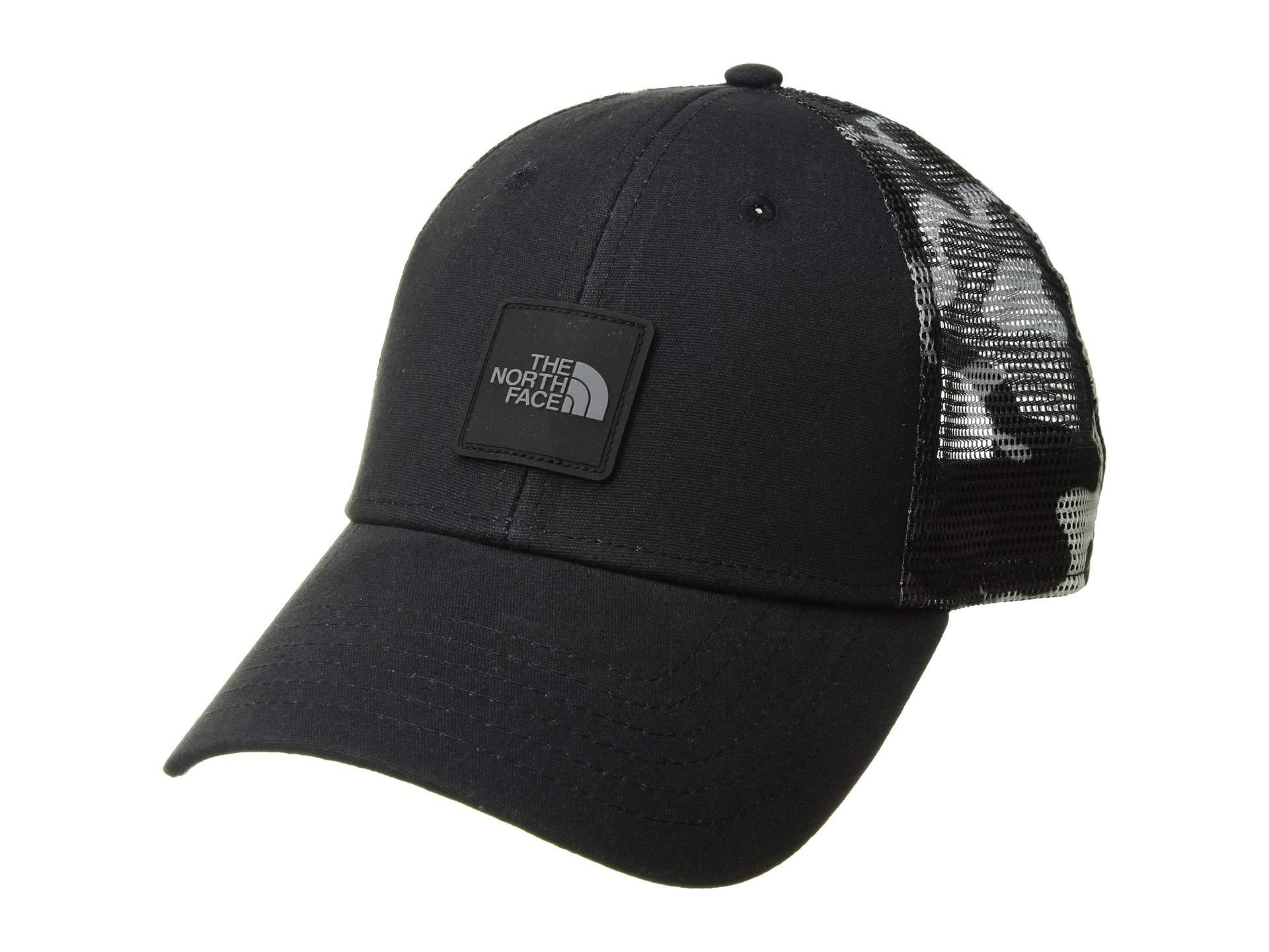 03c3290b4c3 Lyst - The North Face Mudder Novelty Mesh Trucker Hat (moab Khaki ...