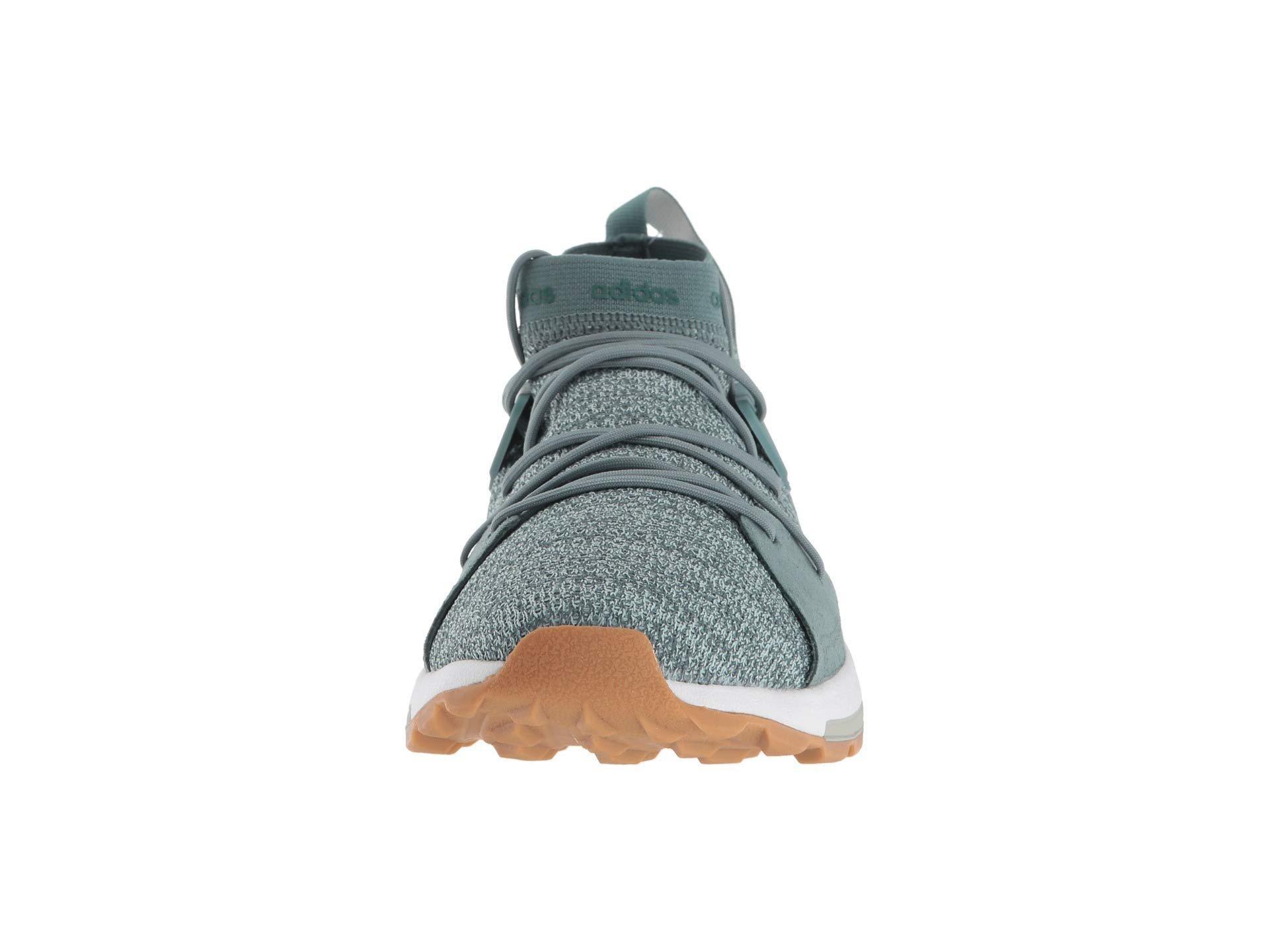32d7b41a2f55 Lyst - adidas Quesa (raw Green ash Green ash Silver) Women s Shoes ...