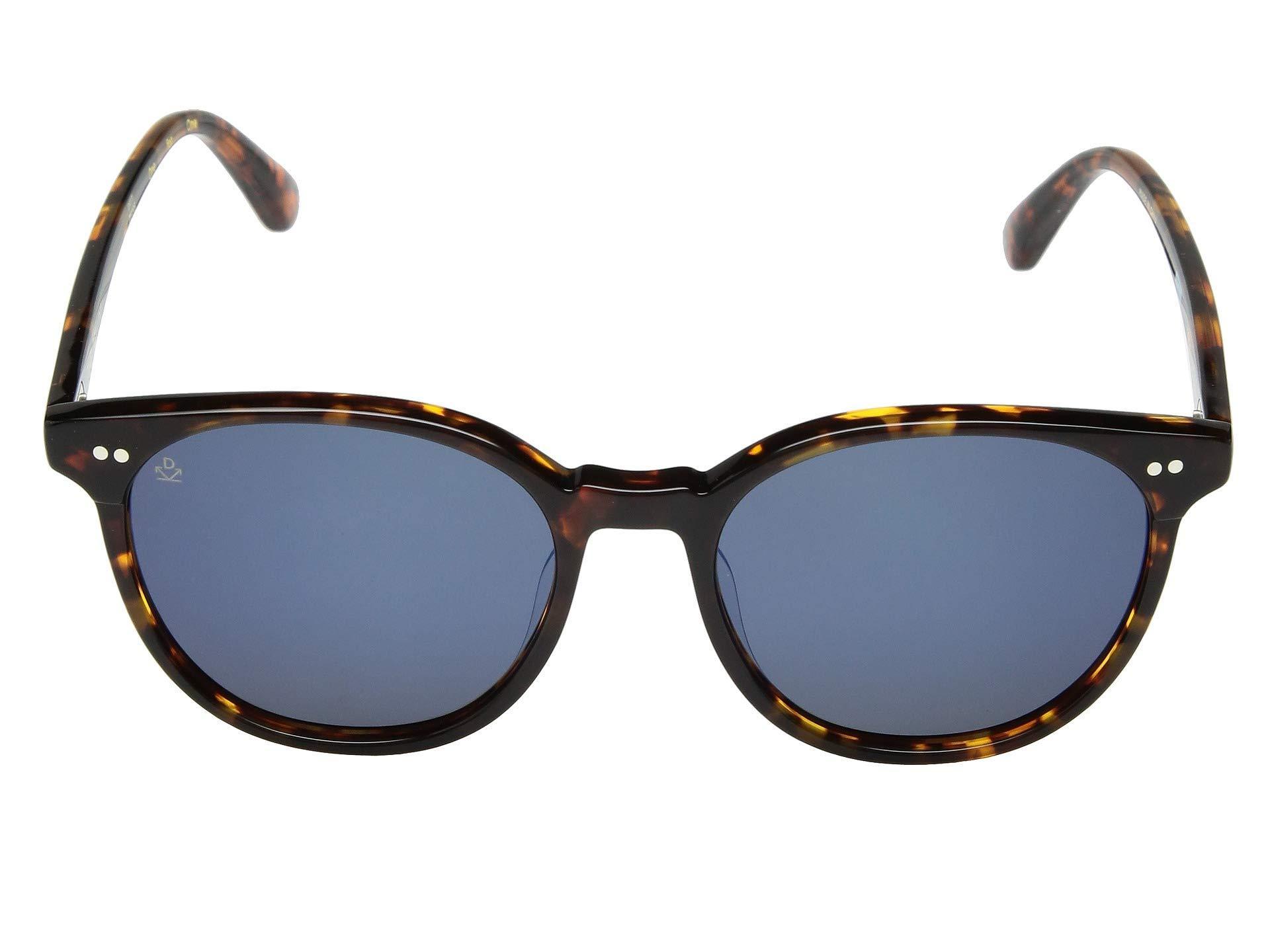 84cf45d73d TOMS - Multicolor Bellini Zeiss (whiskey Tortoise) Fashion Sunglasses -  Lyst. View fullscreen