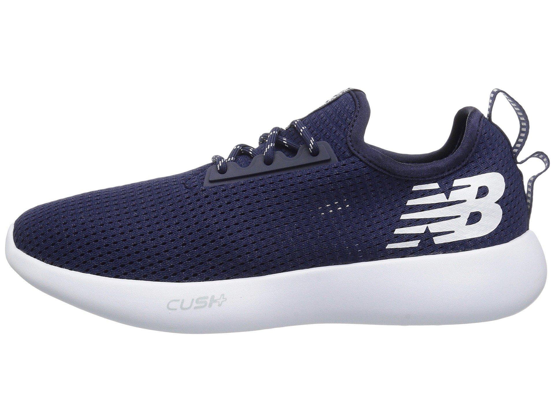 New Balance Rubber Rcvryv1 (navynavy) Shoes in Blue for Men