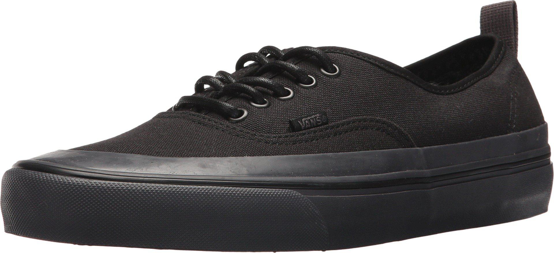 8965bb1024940f Lyst - Vans Authentic Hf in Black