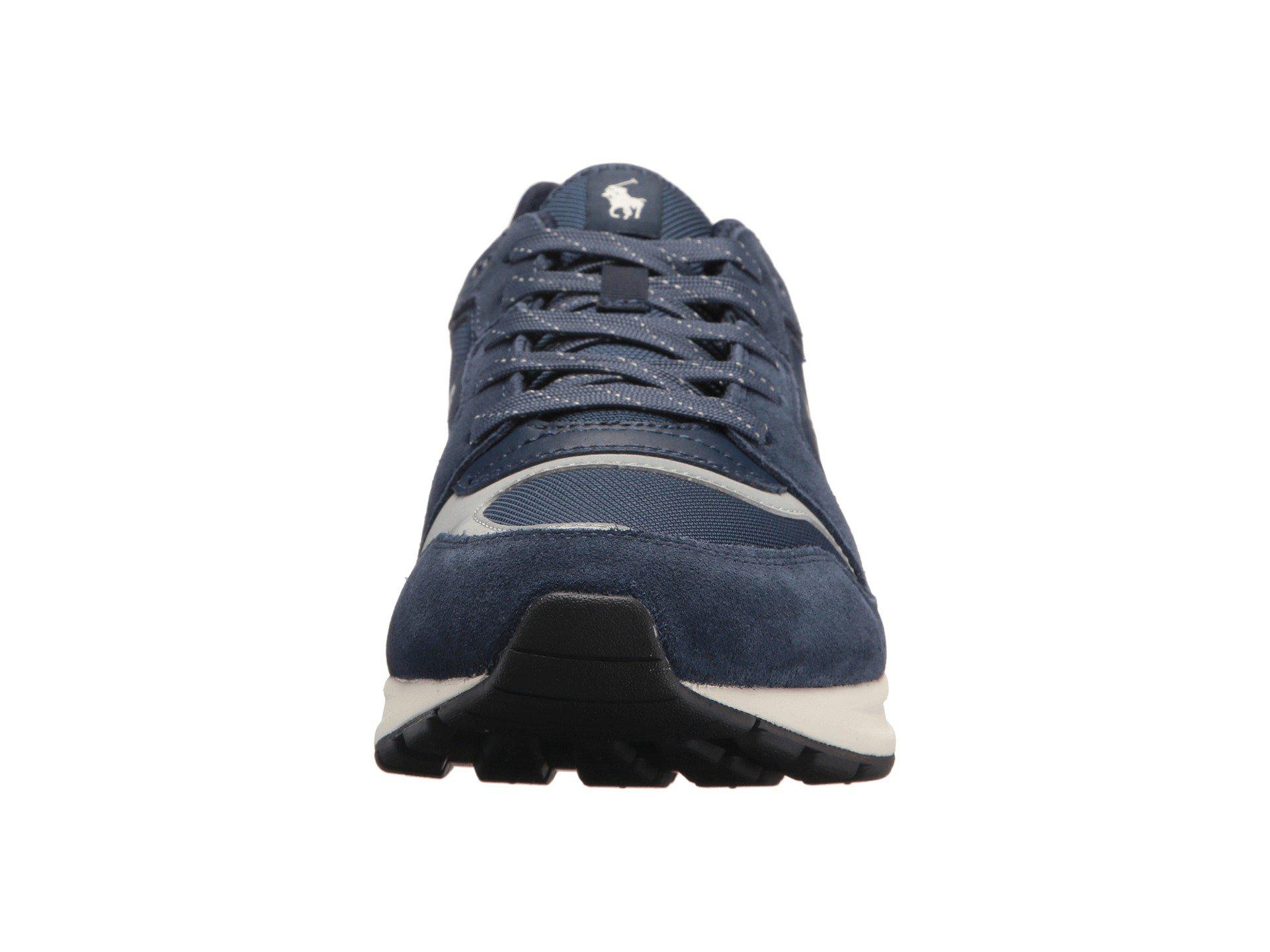 100indigonewport Train Men Ralph NavyShoes Lauren Blue Polo For cL4Rq5AjS3