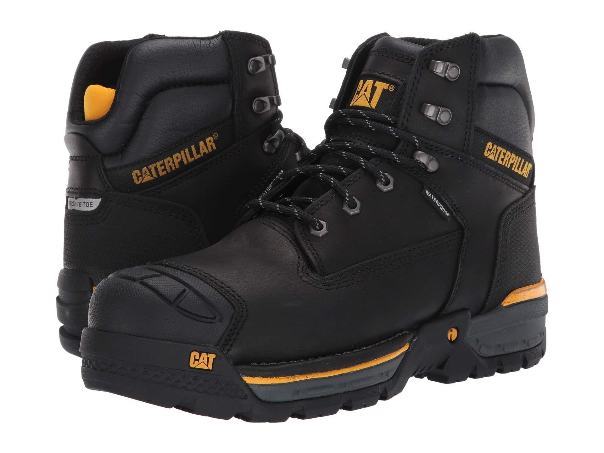 Excavator Lt 6 Waterproof Composite Toe