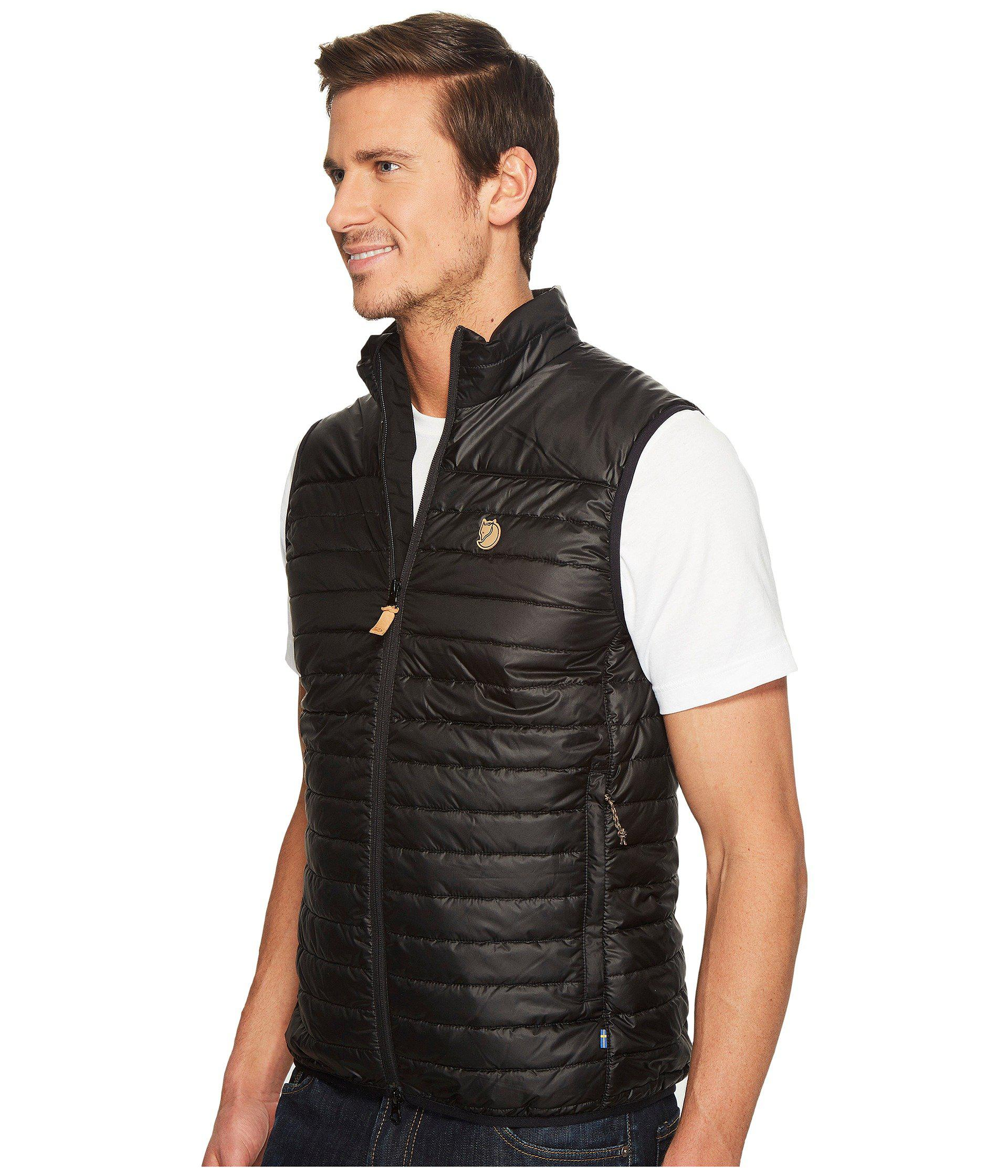 really comfortable united states wholesale dealer Abisko Padded Vest