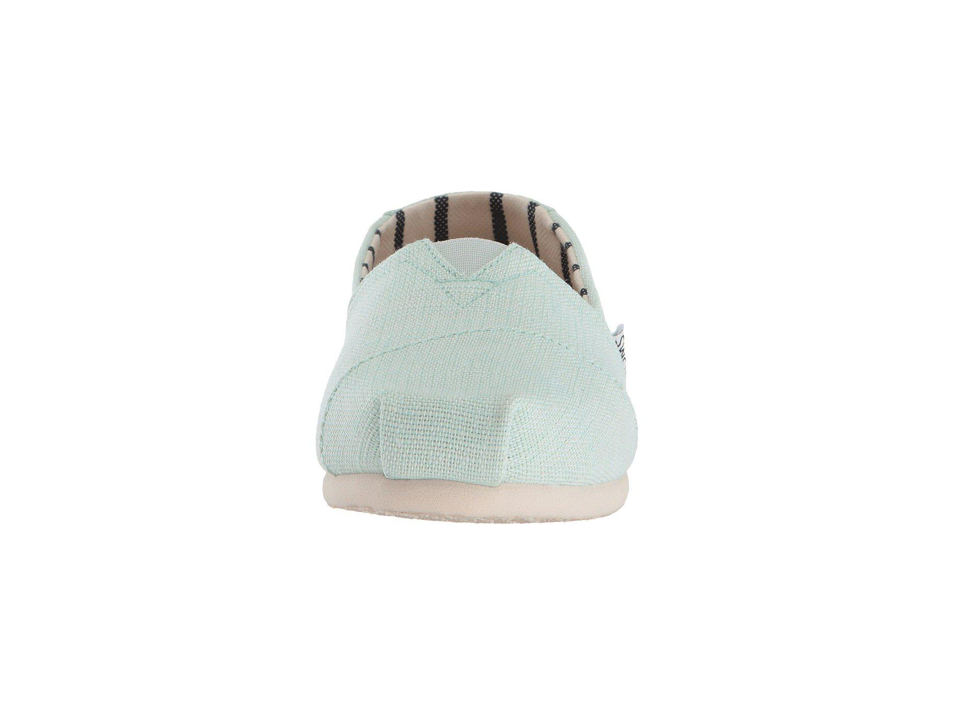 c0a6fe2c53c ... Venice Collection Alpargata (aqua Glass Heritage Canvas) Women s Slip  On Shoes. View fullscreen