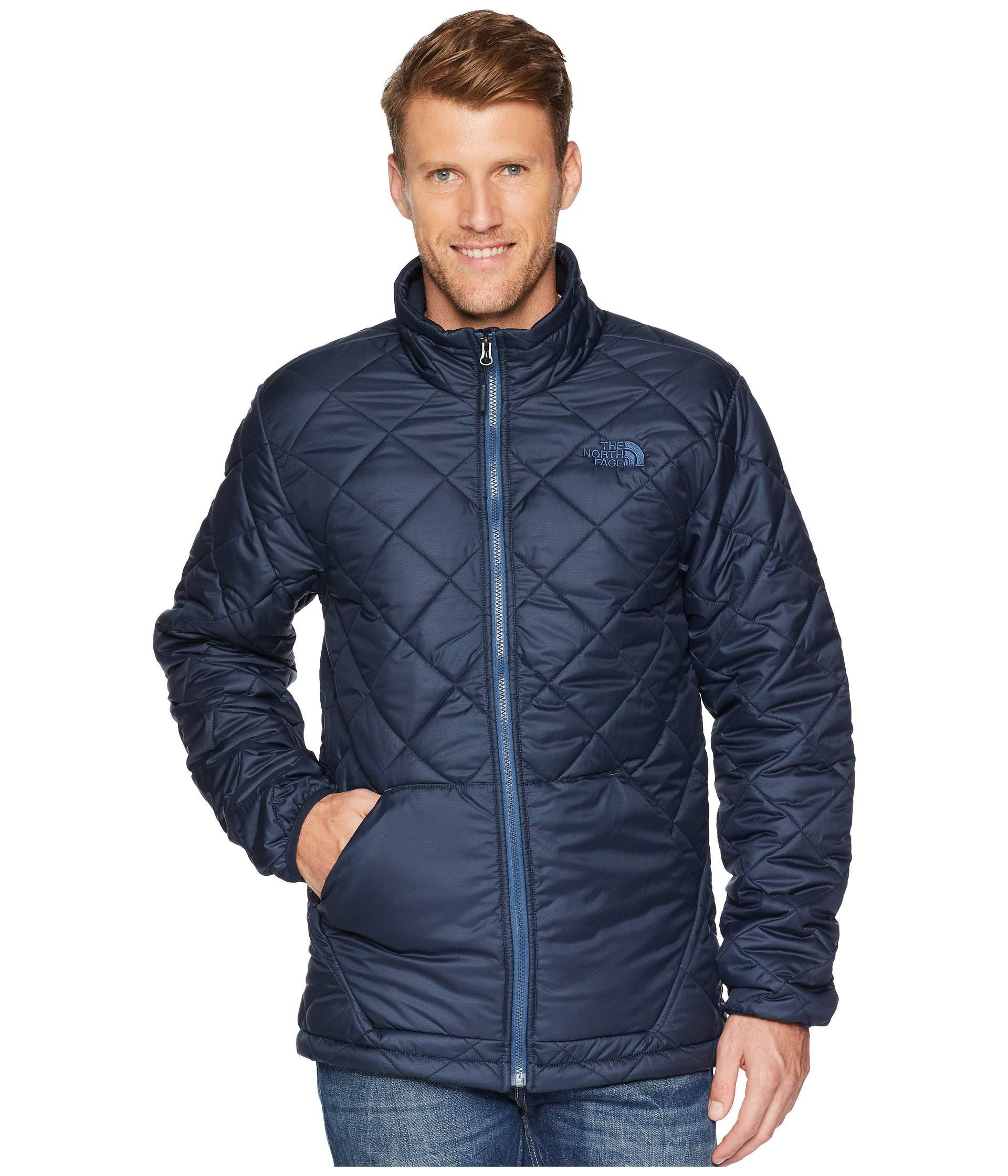 coupon code for the north face. blue cervas jacket urban navy mens coat  2e601 b2478 ce692cd1b