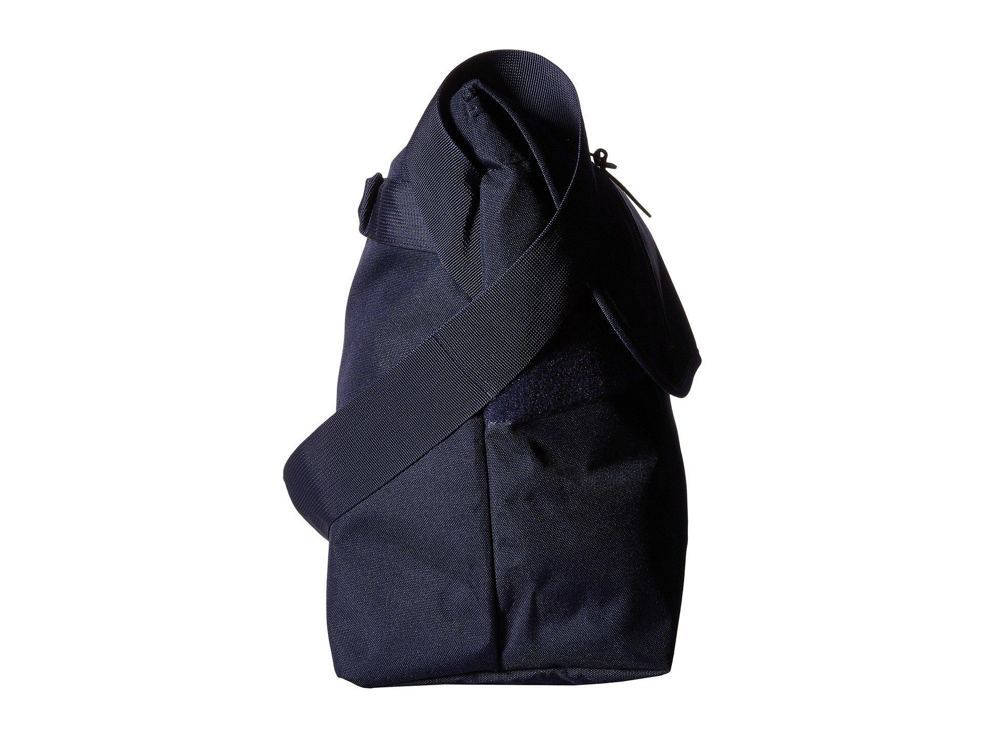 Lyst - Herschel Supply Co. Odell (brushstroke Camo) Messenger Bags ... 3415d94e977ba