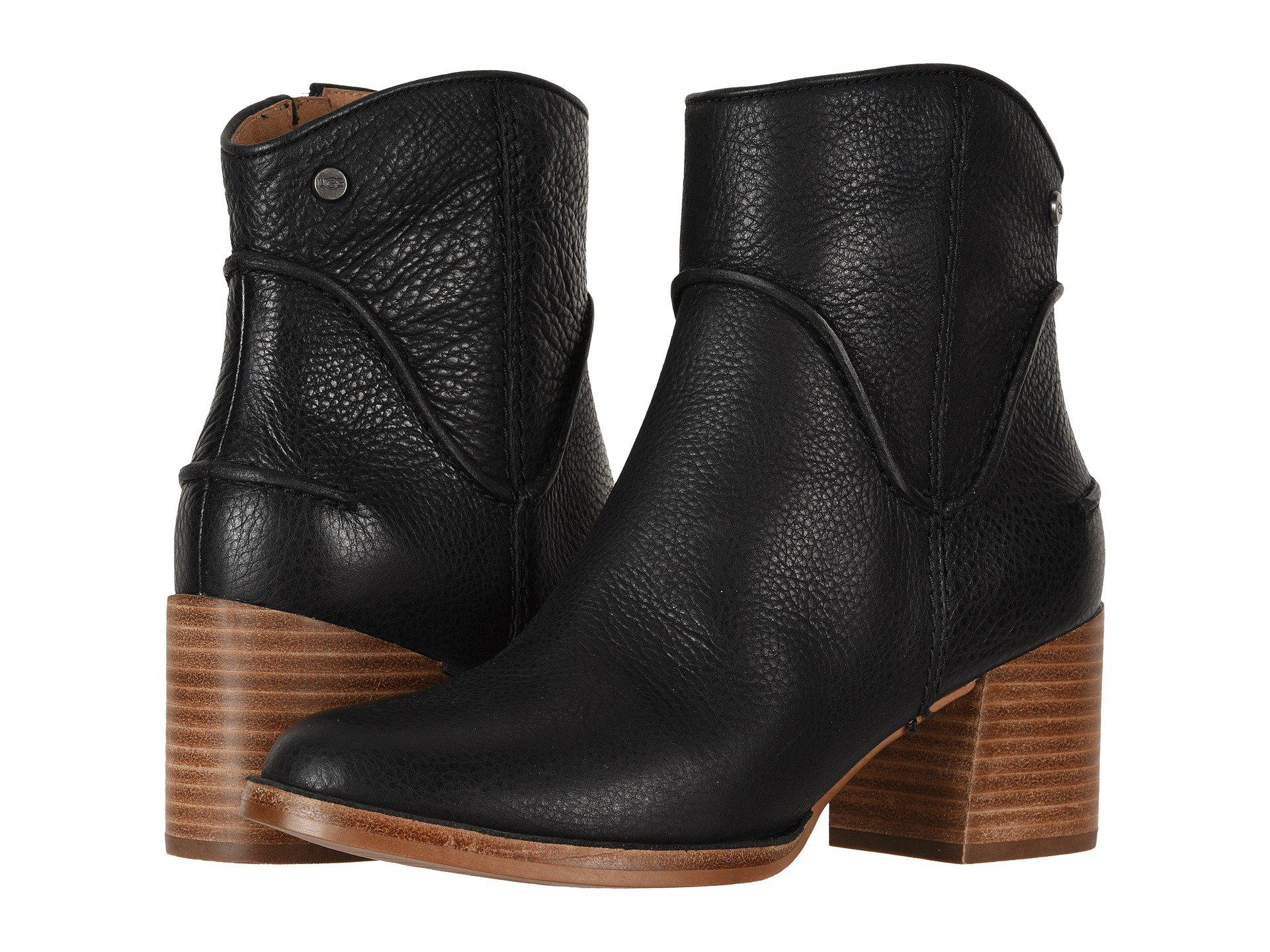 0c224f51d19 Black Annie Boot (chestnut) Women's Pull-on Boots