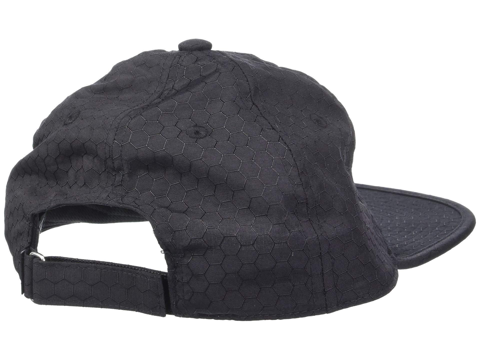 966d17211d674 Adidas Originals - Gray Insley Crusher Hat (dark Grey Heather Solid Grey)  Caps for. View fullscreen