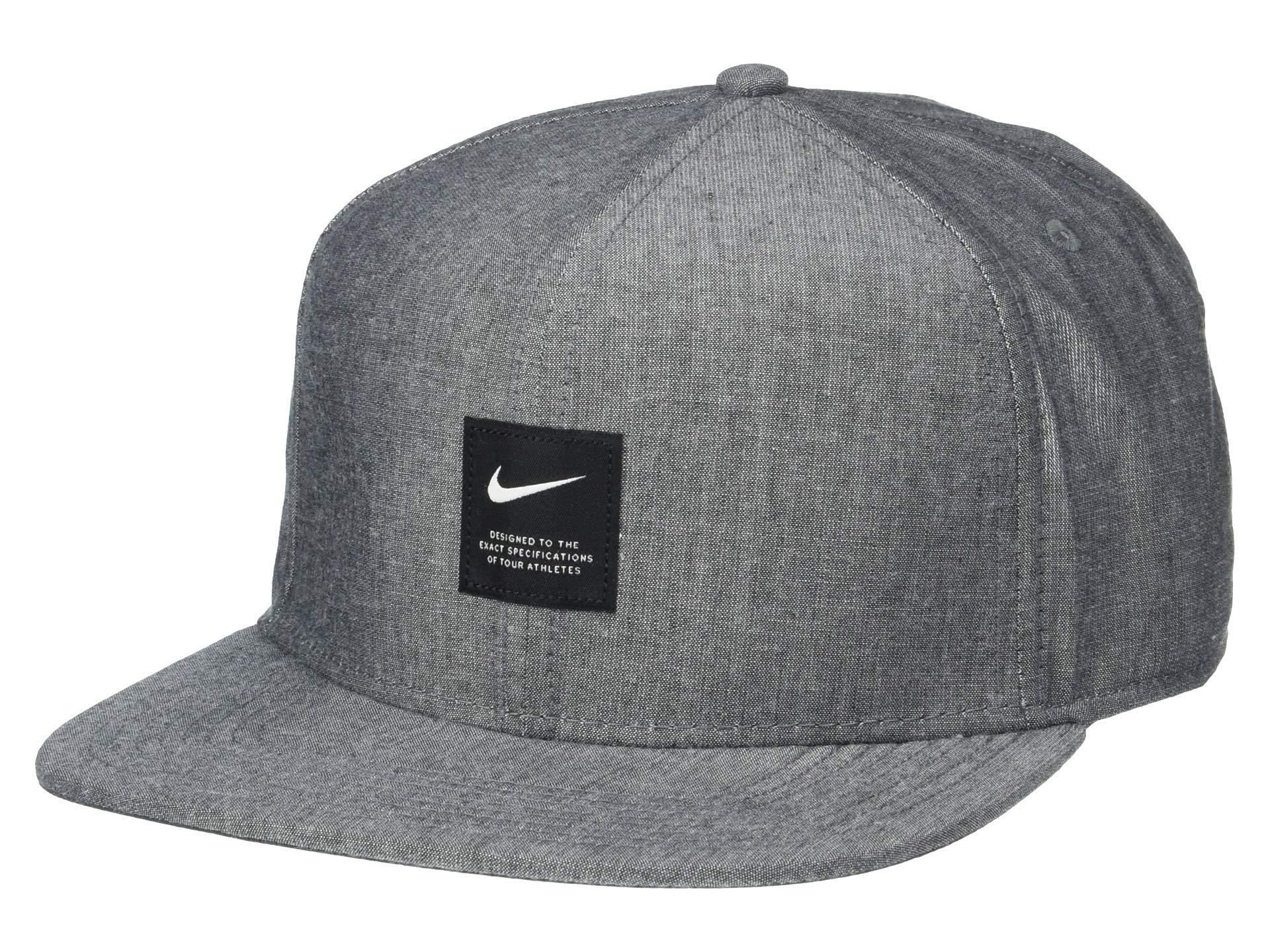 669cfa08 Nike Aerobill Classic 99 Majors Pro Cap (blue Void) Caps in Black ...