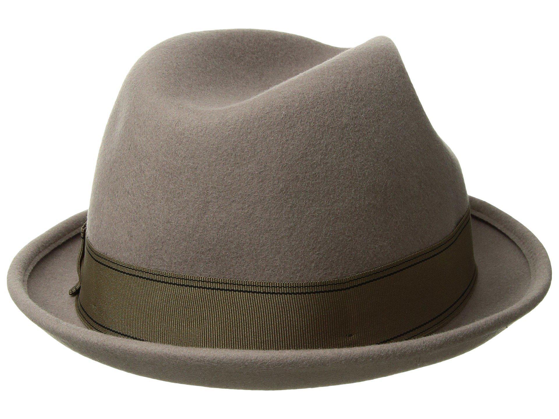 Brixton Men S Field Wide Brim Felt Fedora Hat - Hat HD Image Ukjugs.Org 51c81f361f72