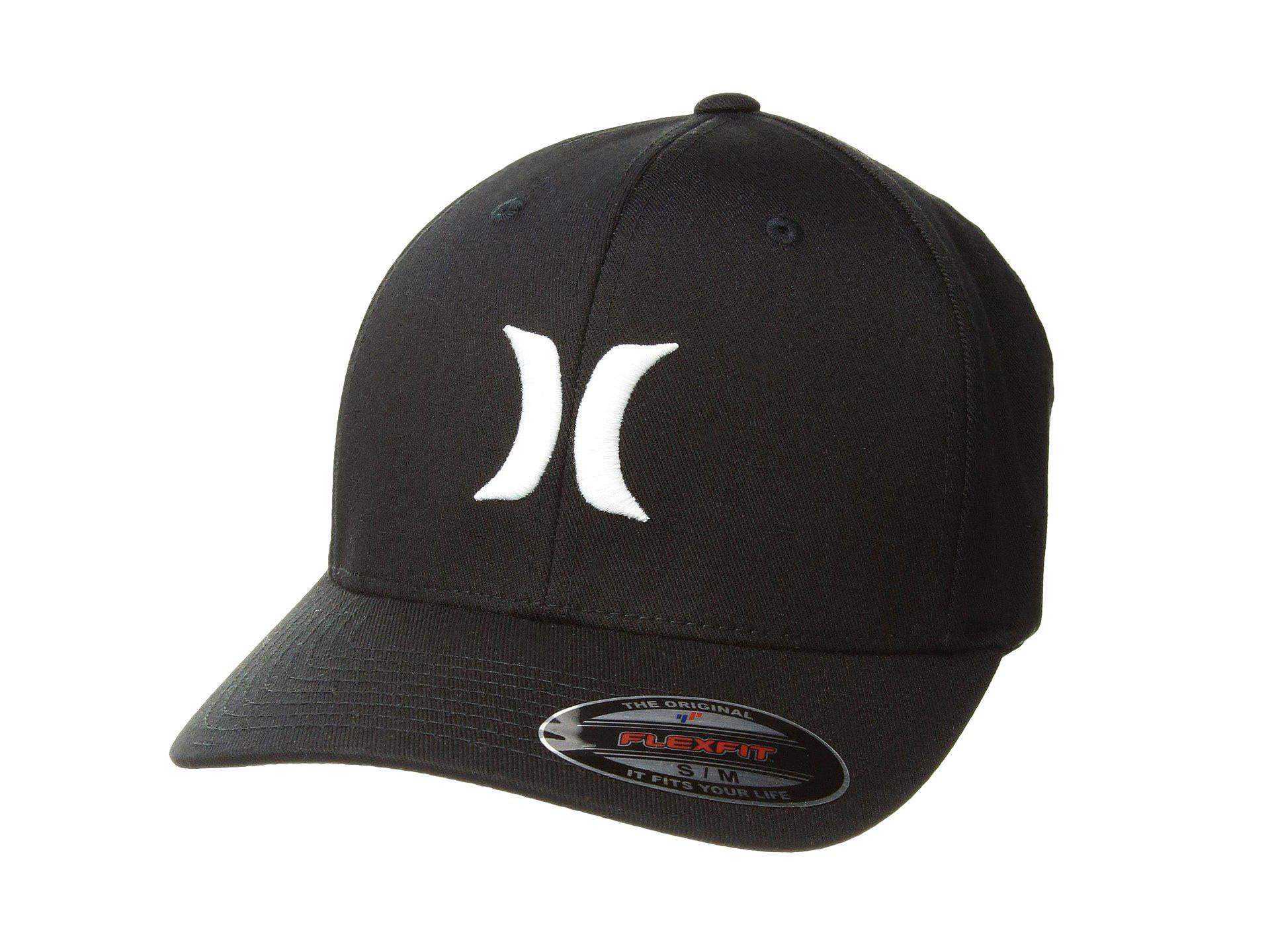 quality design 3a911 86014 ... real hurley. mens one only hat 89d3e c203d