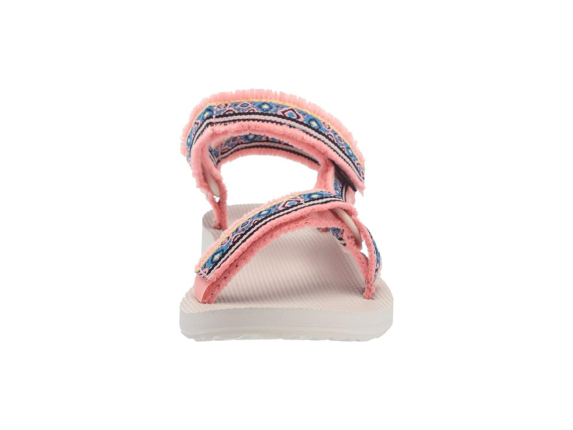 ebeb8f751 Teva - Pink Original Universal Maressa (maressa Sunflower Multi) Women s  Shoes - Lyst. View fullscreen