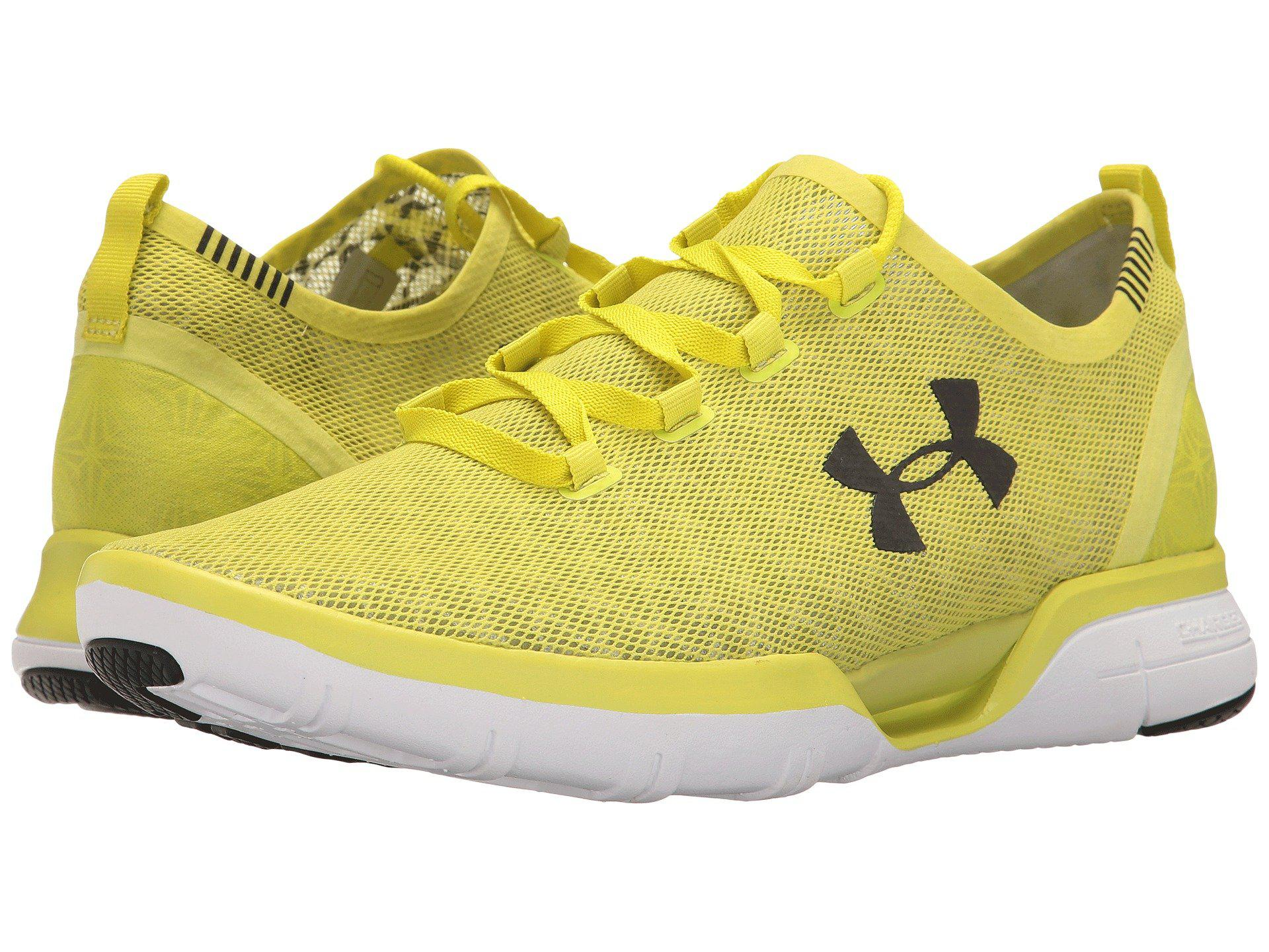 Under Armour Synthetic Charged