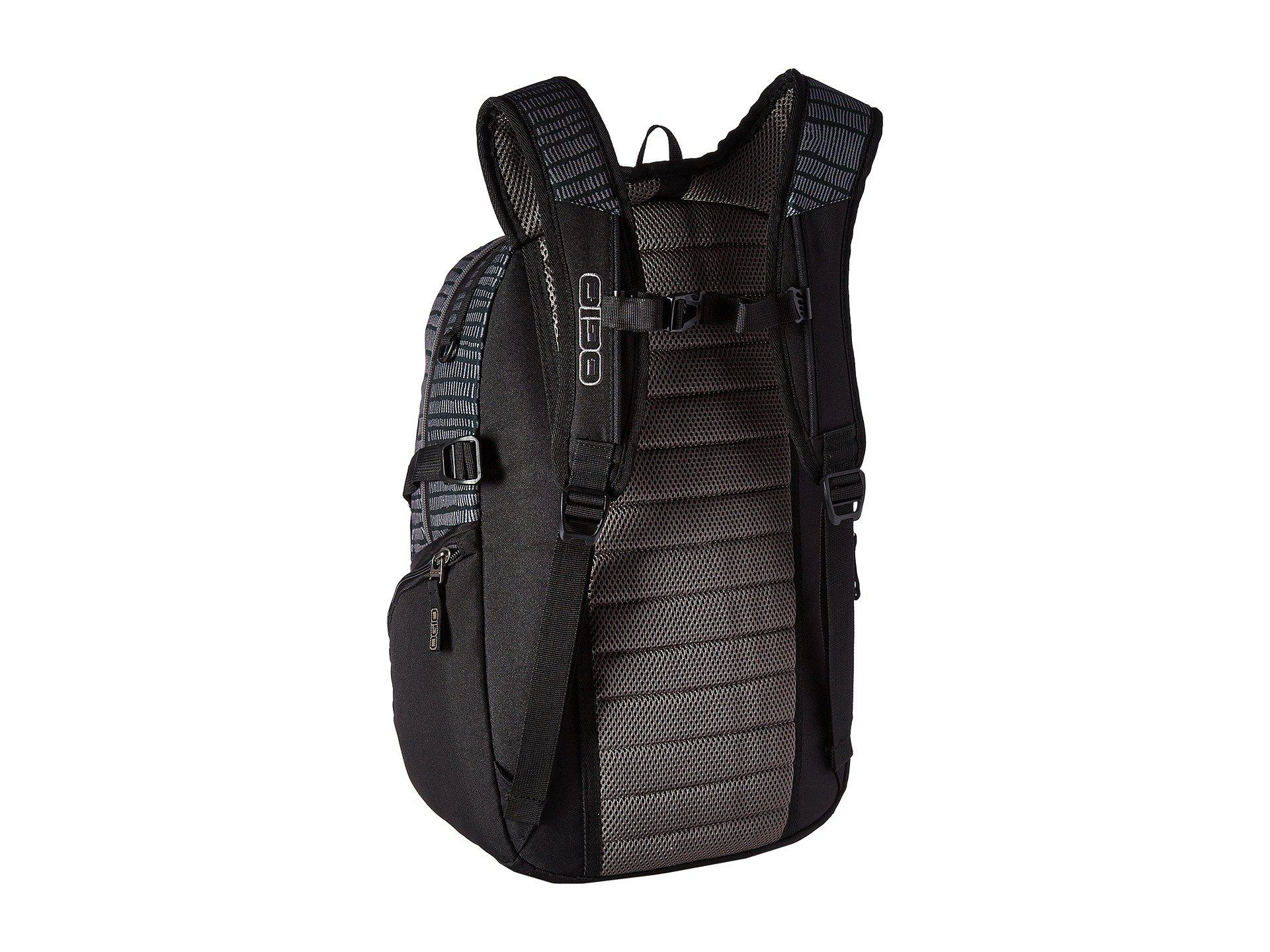 Lyst - Ogio Quad Pack in Black for Men