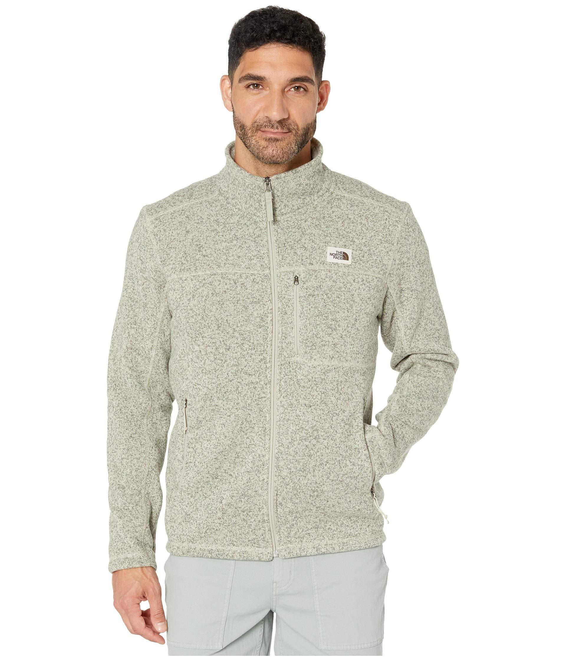 1482d5cfd Men's Gray Gordon Lyons Full Zip