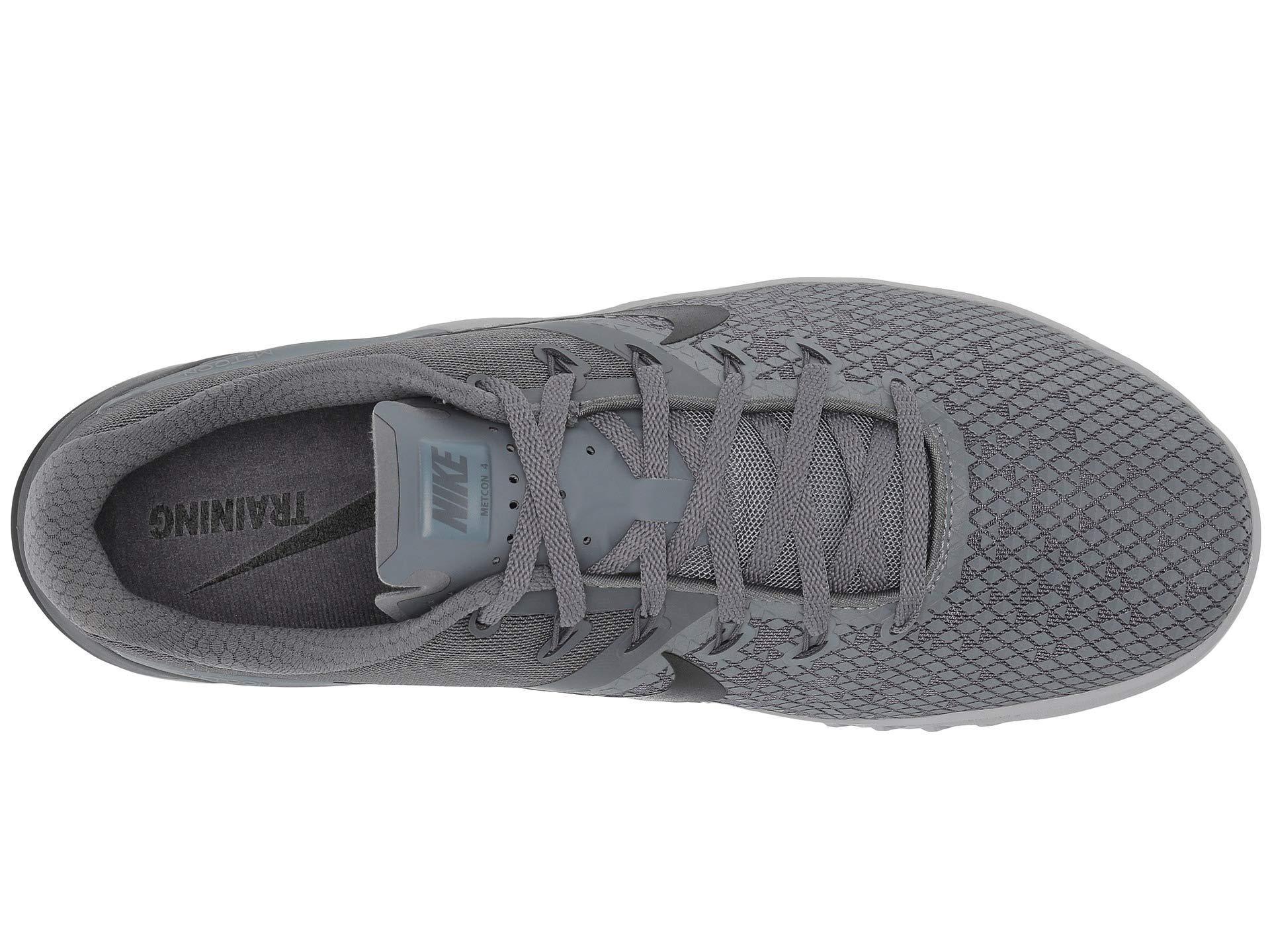 a081a5492 Nike Metcon 4 Xd (black wolf Grey anthracite white) Men s Cross ...