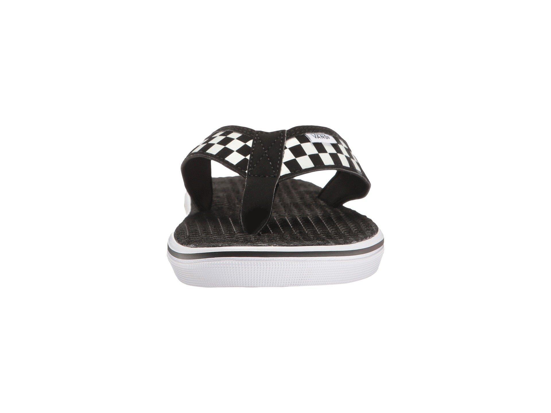 Lyst - Vans La Costa Lite ((i Love ) True Blue white) Men s Sandals ... 53639fcc3
