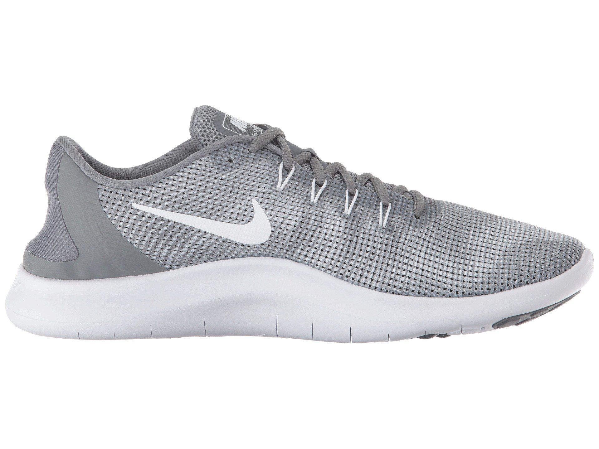 NIKE FLEX 2018 RN Laufschuhe Running Sneaker Sport Schuhe