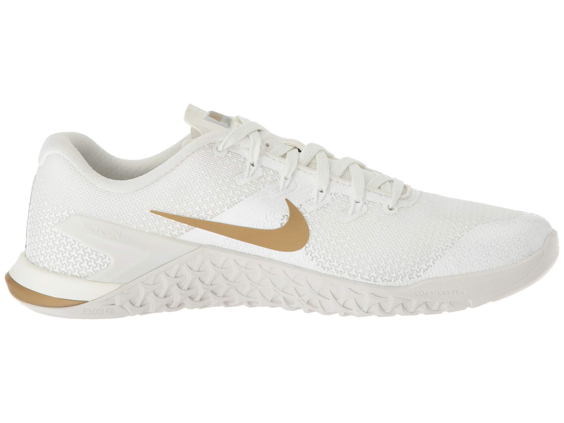 Nike Synthetic Metcon 4 Training Shoes