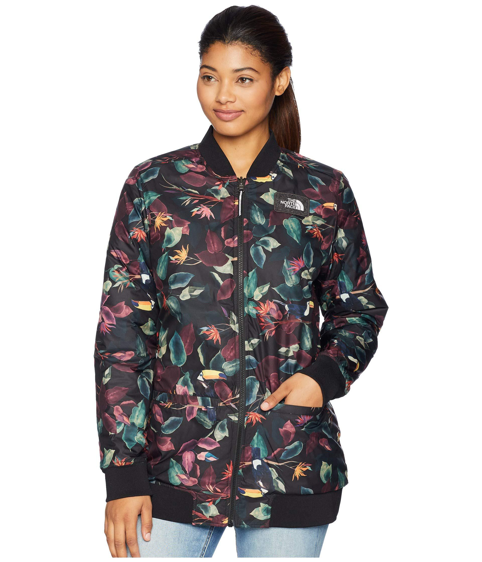 517d01465 Women's Jester Bomber (tnf Black) Coat
