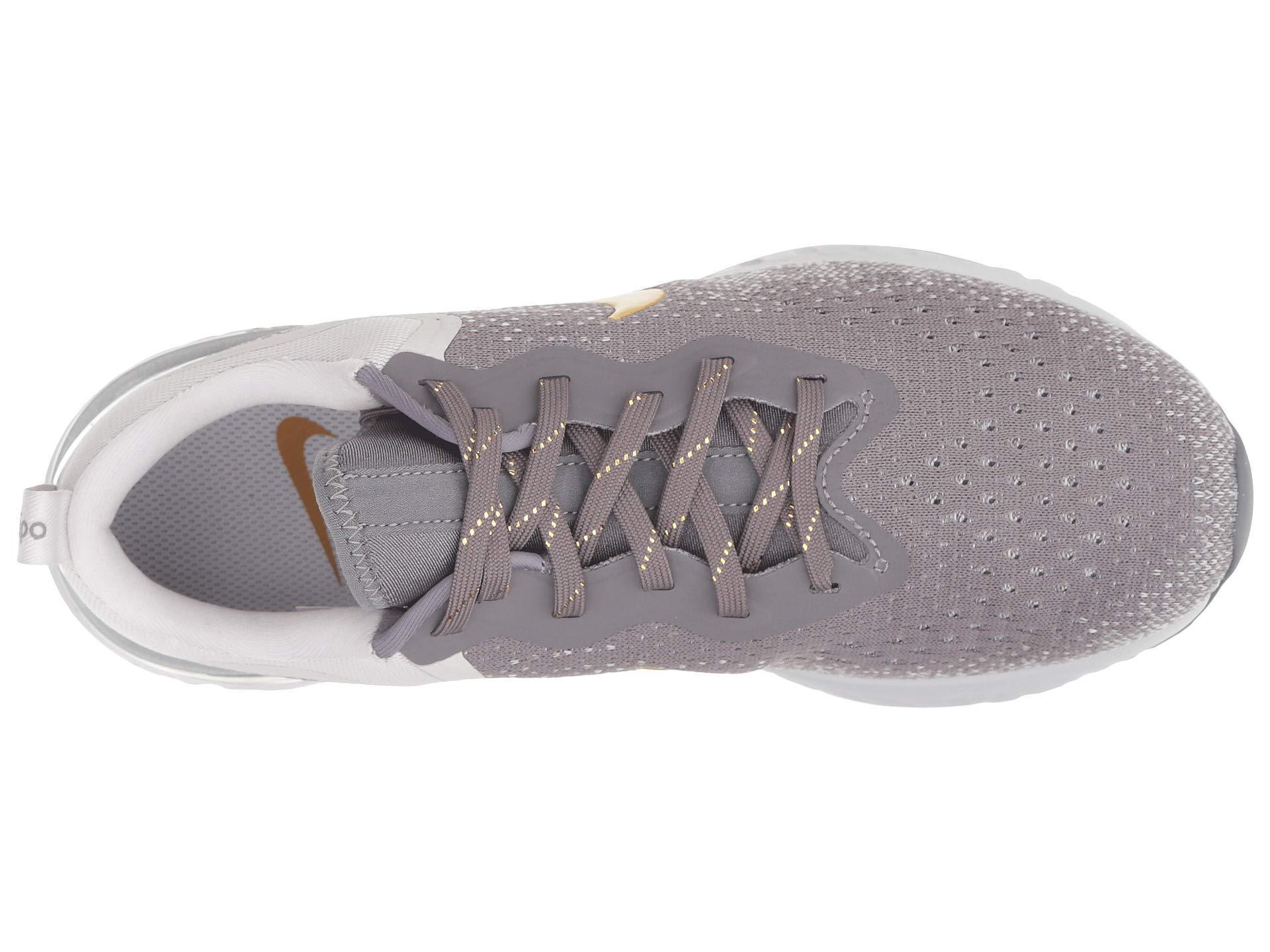 Nike Rubber Odyssey React Premium