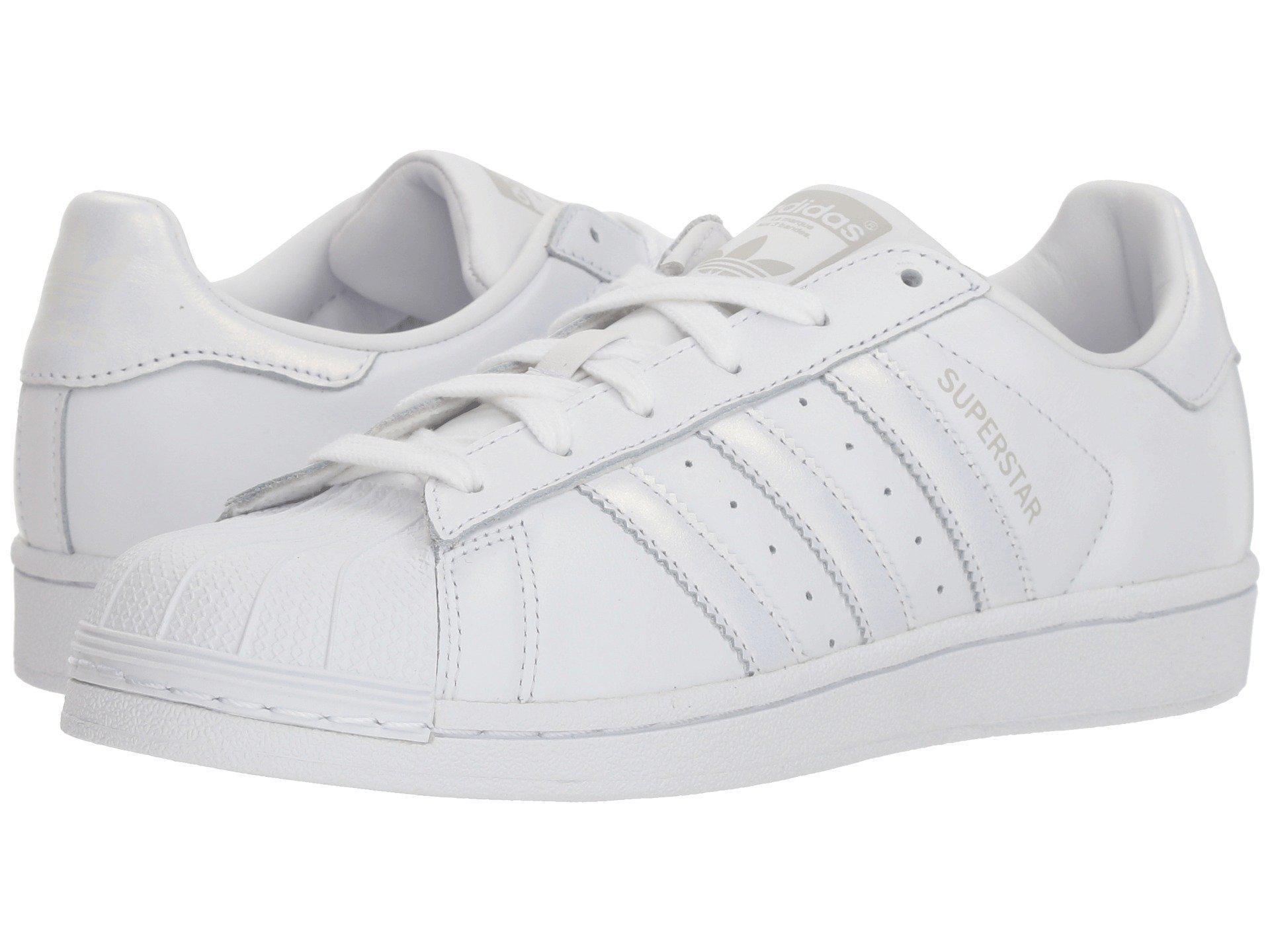 hot sale online 20b69 6f91b adidas Originals. Superstar W (white red ...