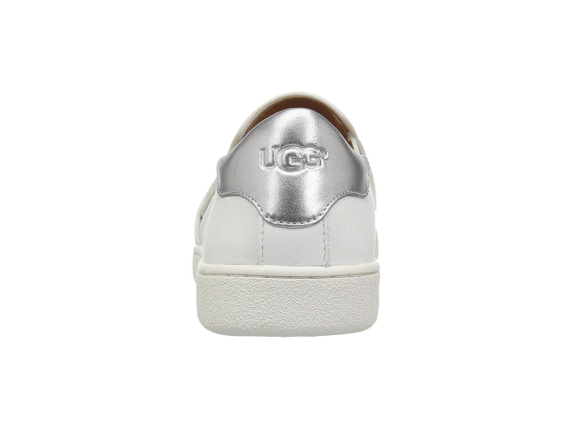 UGG Leather Cas Slip-on Cas Slip-on in
