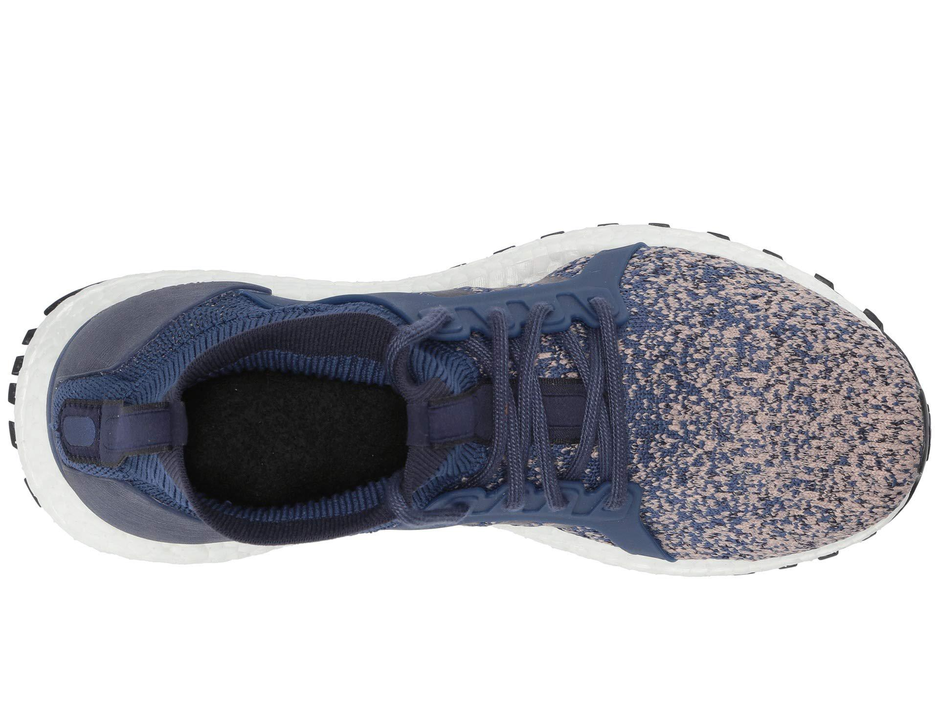 Adidas Blue Ultraboost X All Terrain (nobind,nobind,ashpea) Women's Shoes