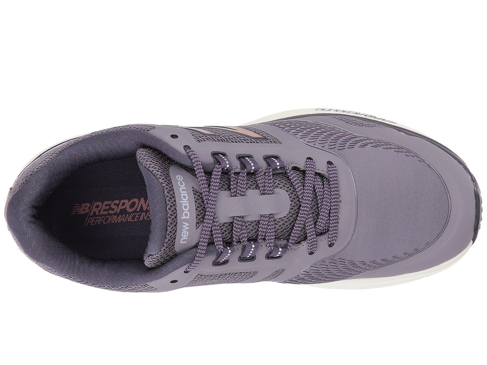 Ww1865v1 Walking Shoe