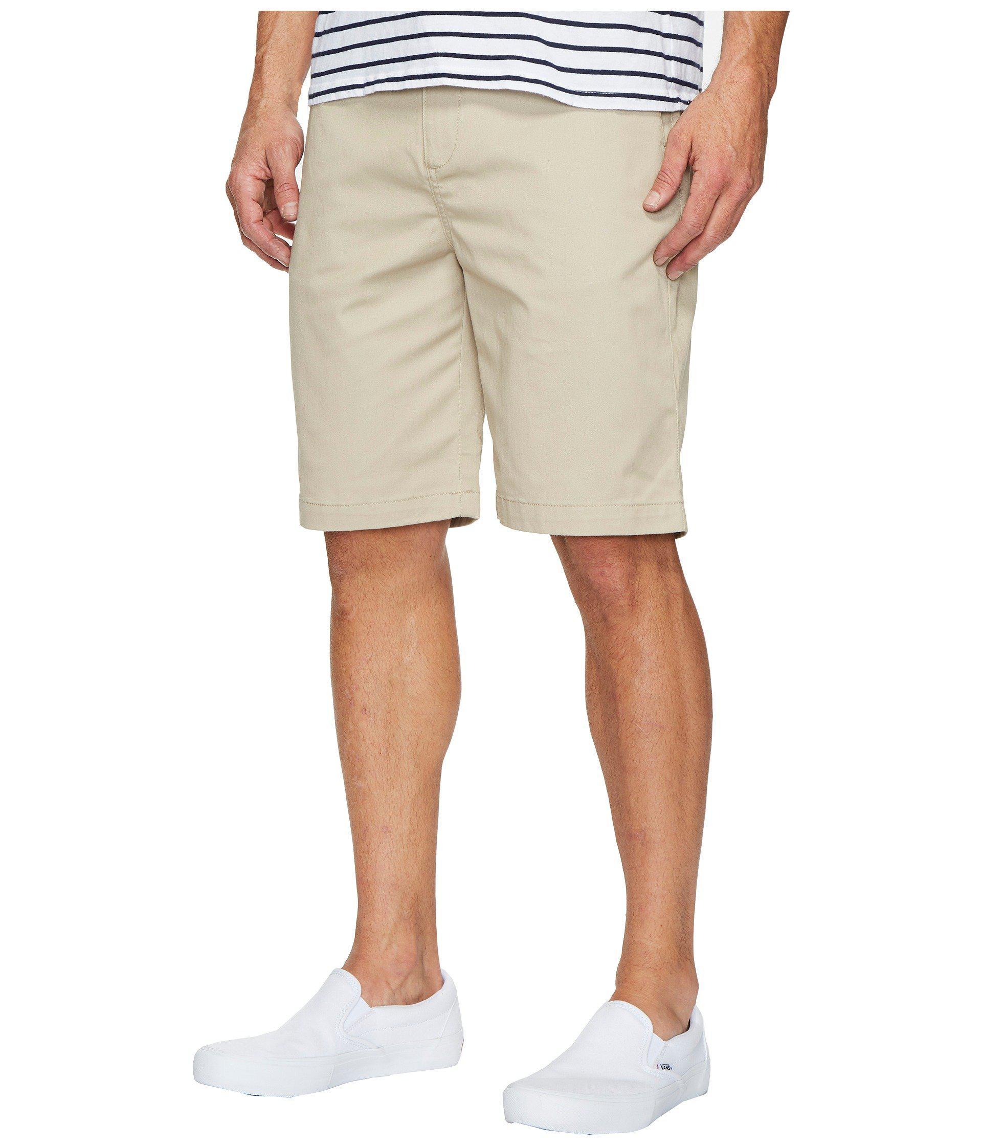9dcdd33edc Billabong Carter Stretch Shorts (navy) Men's Shorts in Natural for ...