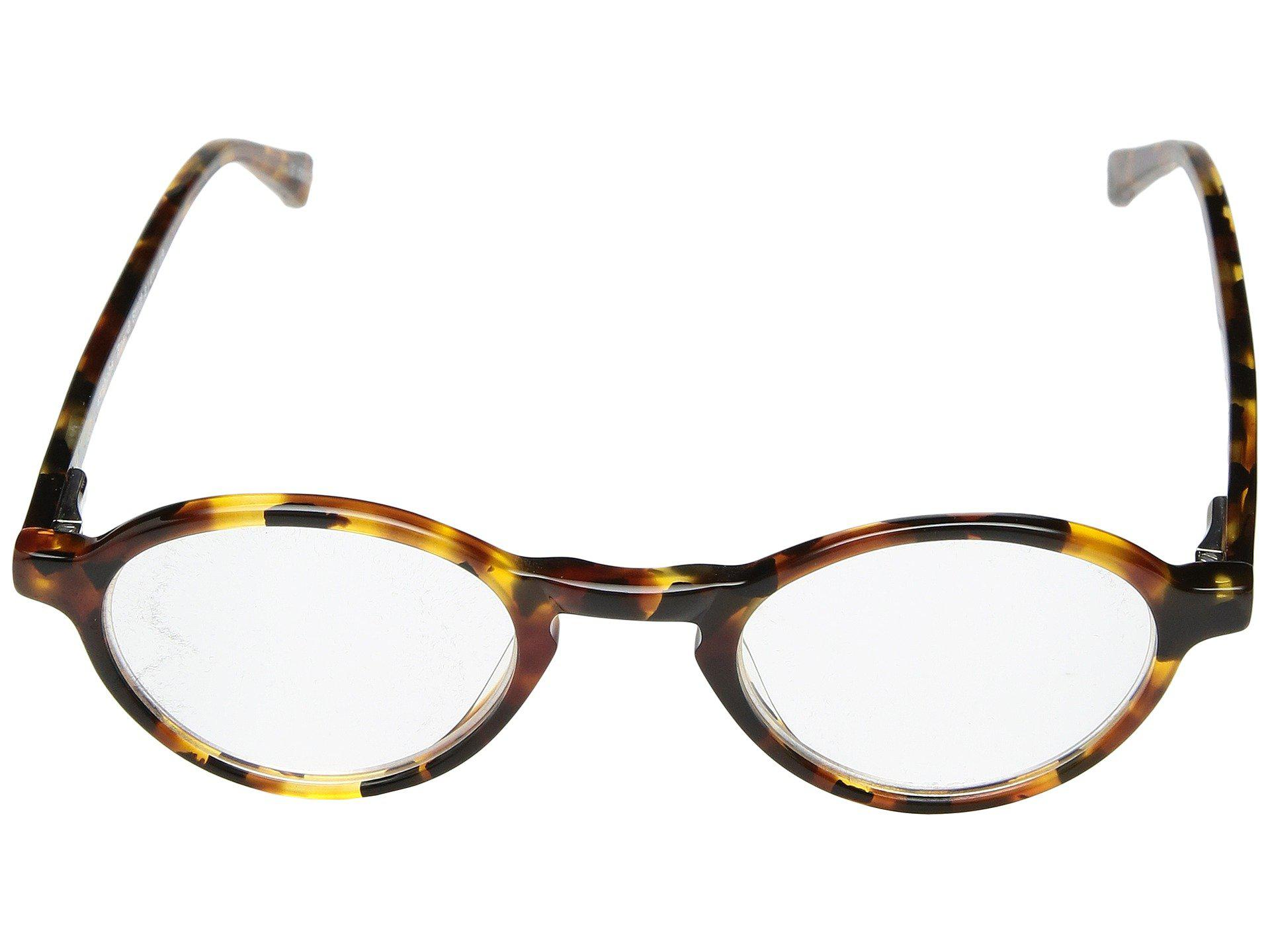 483200720d Lyst - Eyebobs Board Stiff (tortoise 1) Reading Glasses Sunglasses