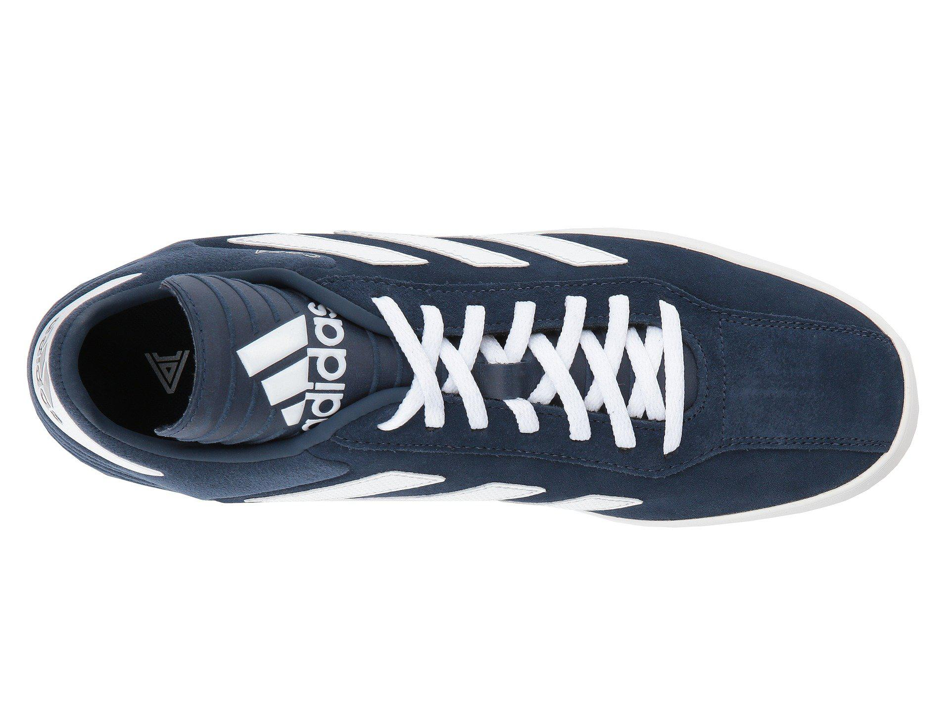 5062cf717712 ... Adidas - Blue Copa Super (collegiate Navy white navy) Men s Shoes for.