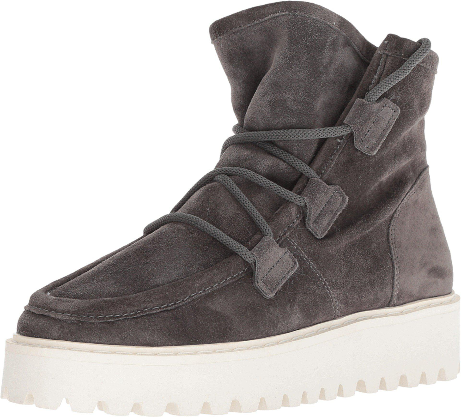 Kennel & SchmengerHike Faux Fur Boot Ibwmnbae6k