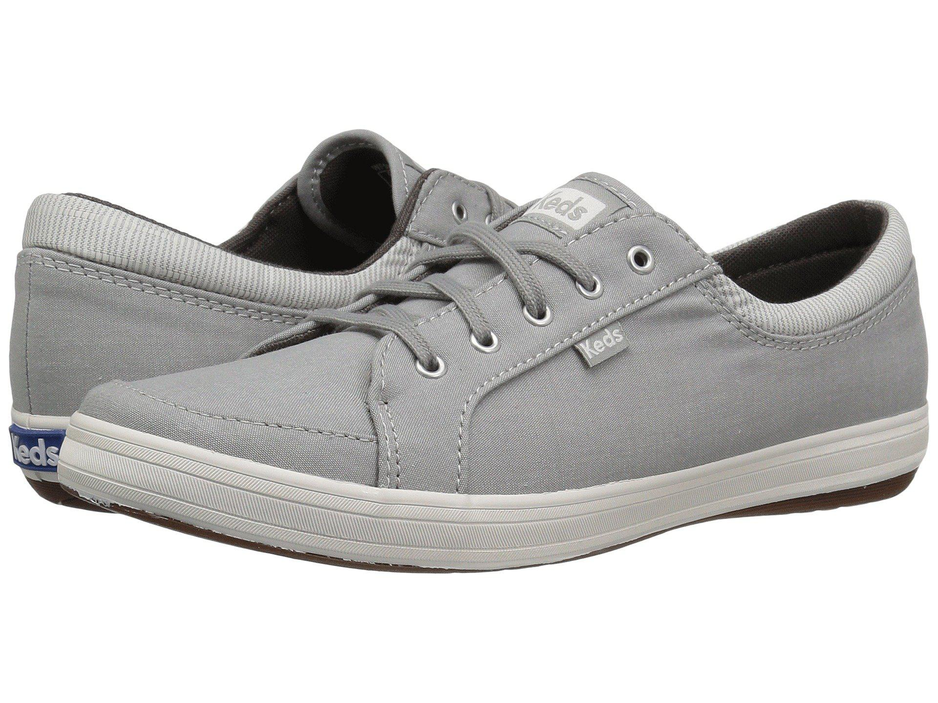 Keds Rubber Vollie Ii Chambray in Light