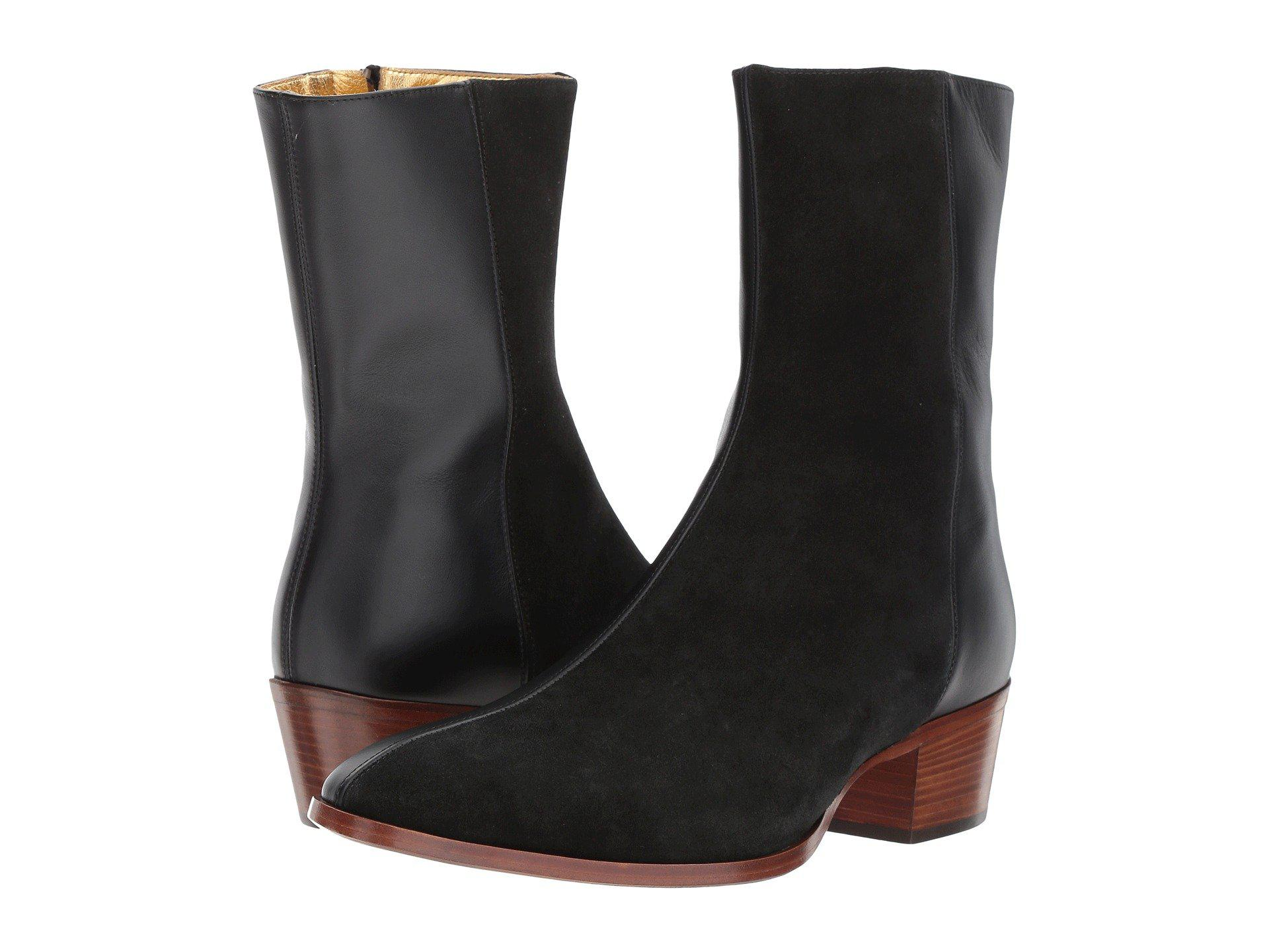 Vivienne Westwood Jester Ankle Boots 3m9haIl