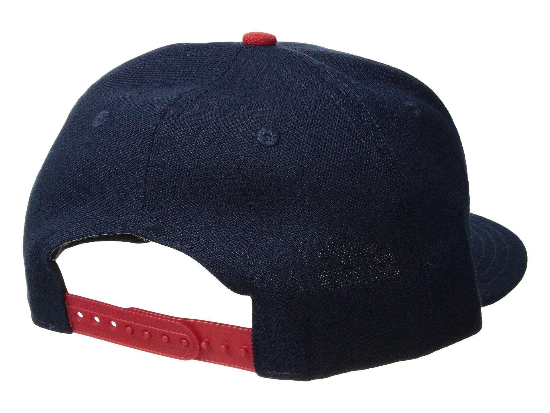 free shipping ddeb5 72440 ... coupon code for ktz new england patriots pinned snap dark blue baseball  caps for men .