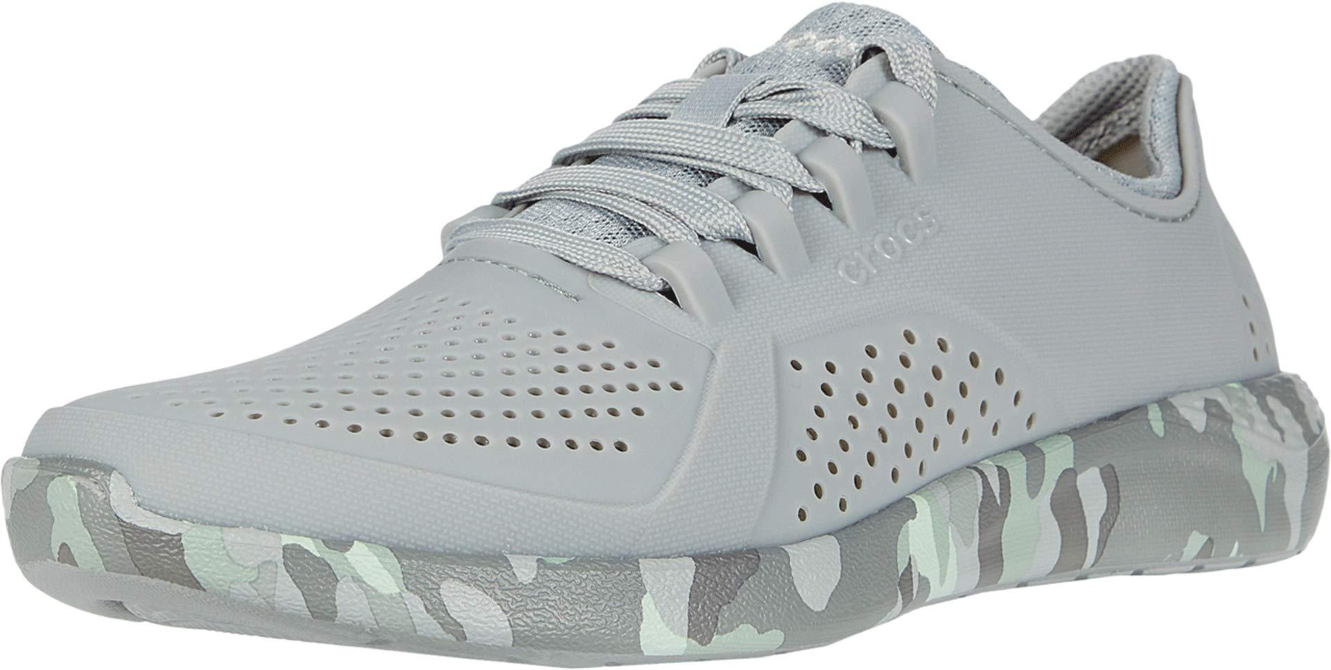 Crocs™ Womens Literide Pacer Sneaker