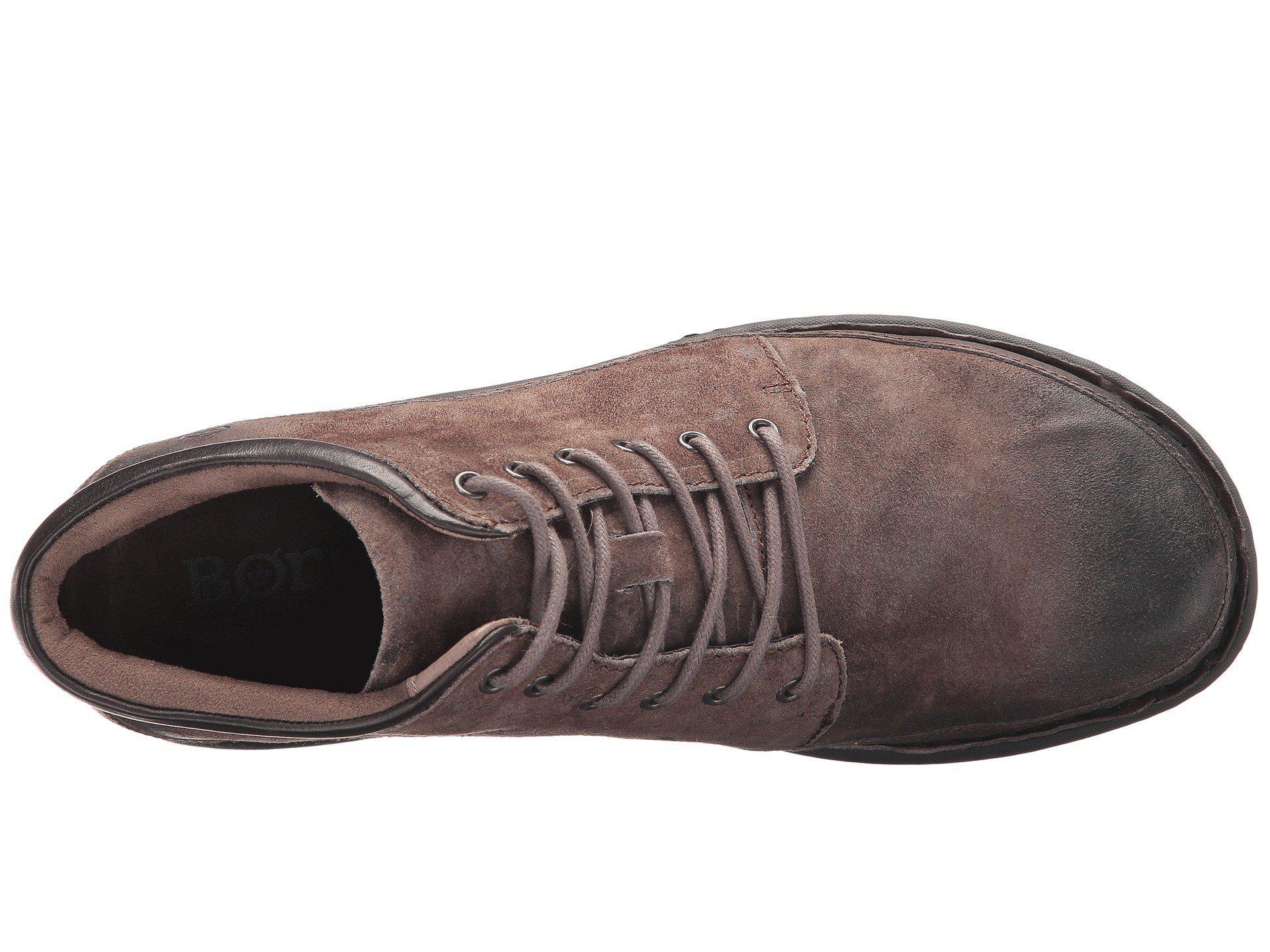 3f0eefaca27 Born Gray Nigel Boots for men