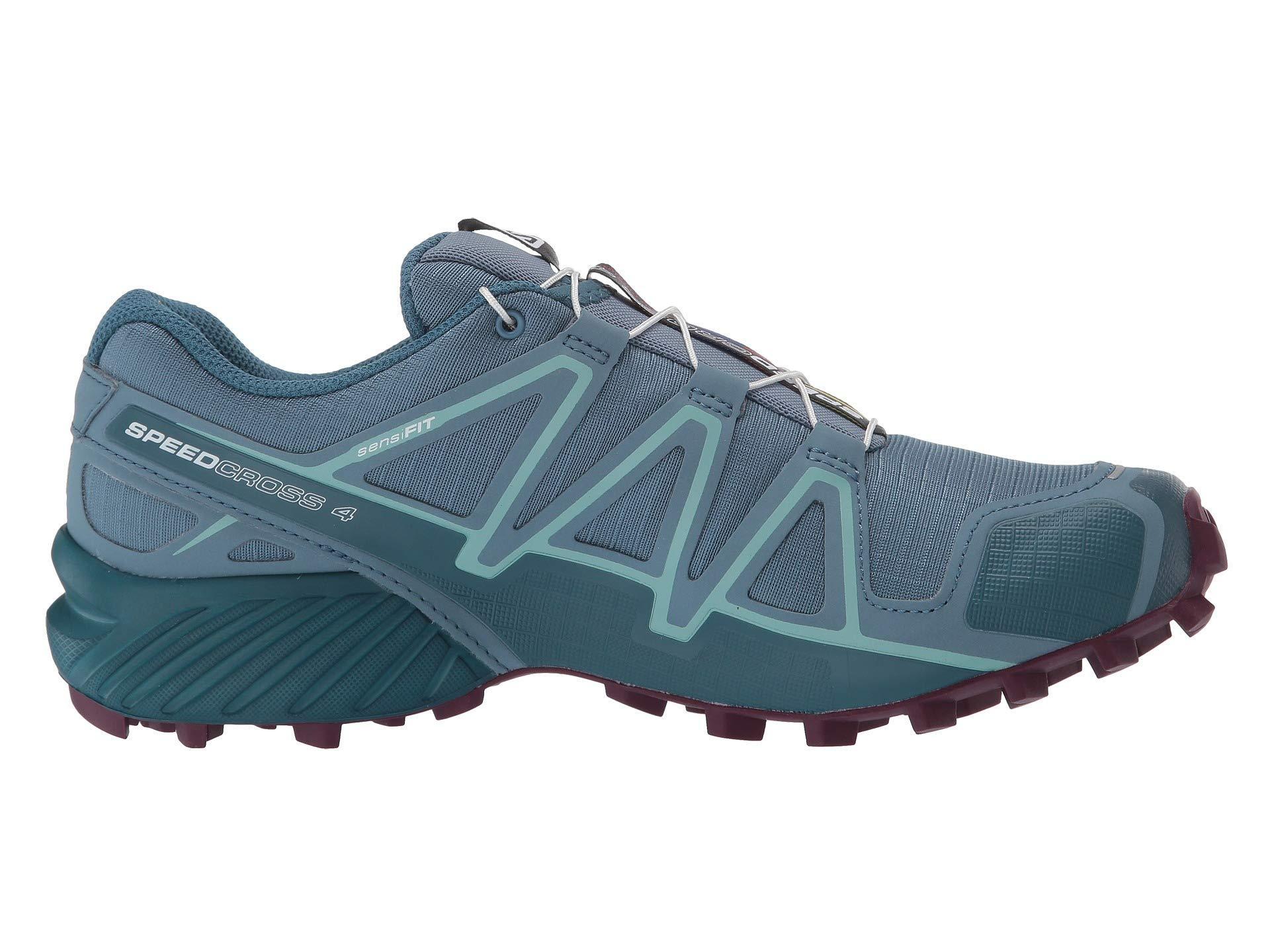 salomon speedcross 4 gtx women's trail running shoes 1970