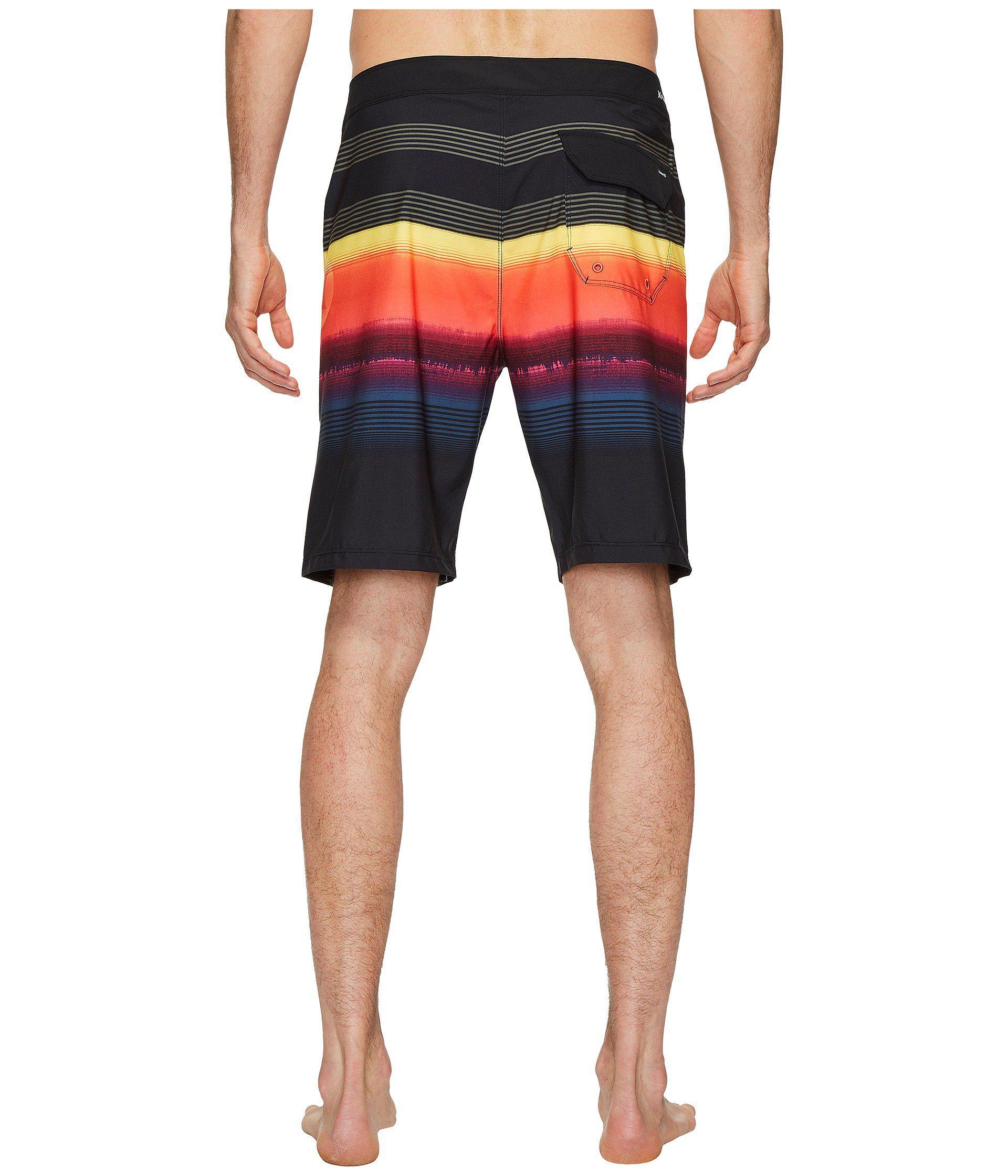 YOIGNG Boardshorts Sunflowers Mens Quick Dry Swim Trunks Beach Shorts
