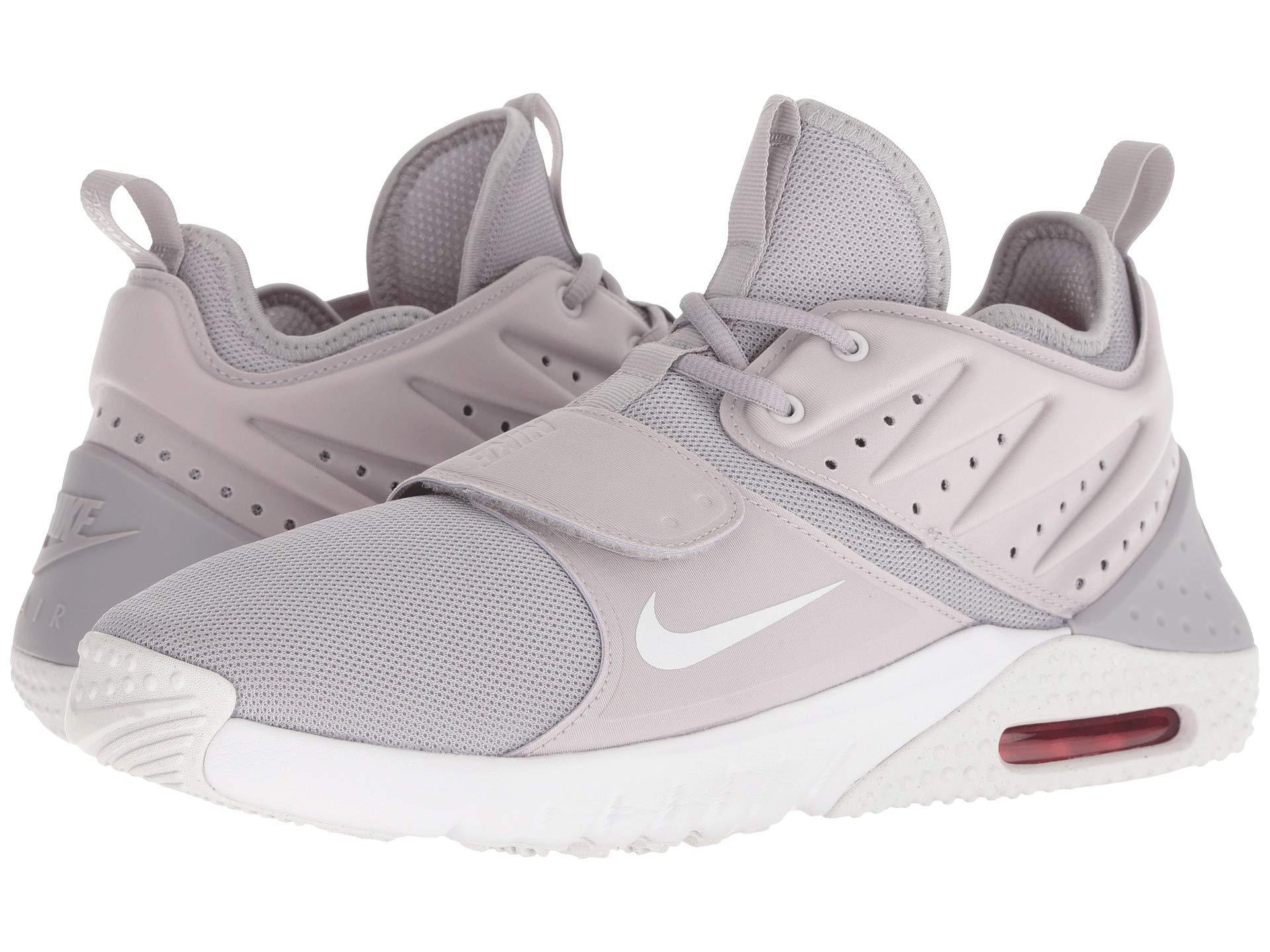 separation shoes 49e91 f6fba Nike Air Max Trainer 1 (atmosphere Grey vast Grey hyper Crimson ...