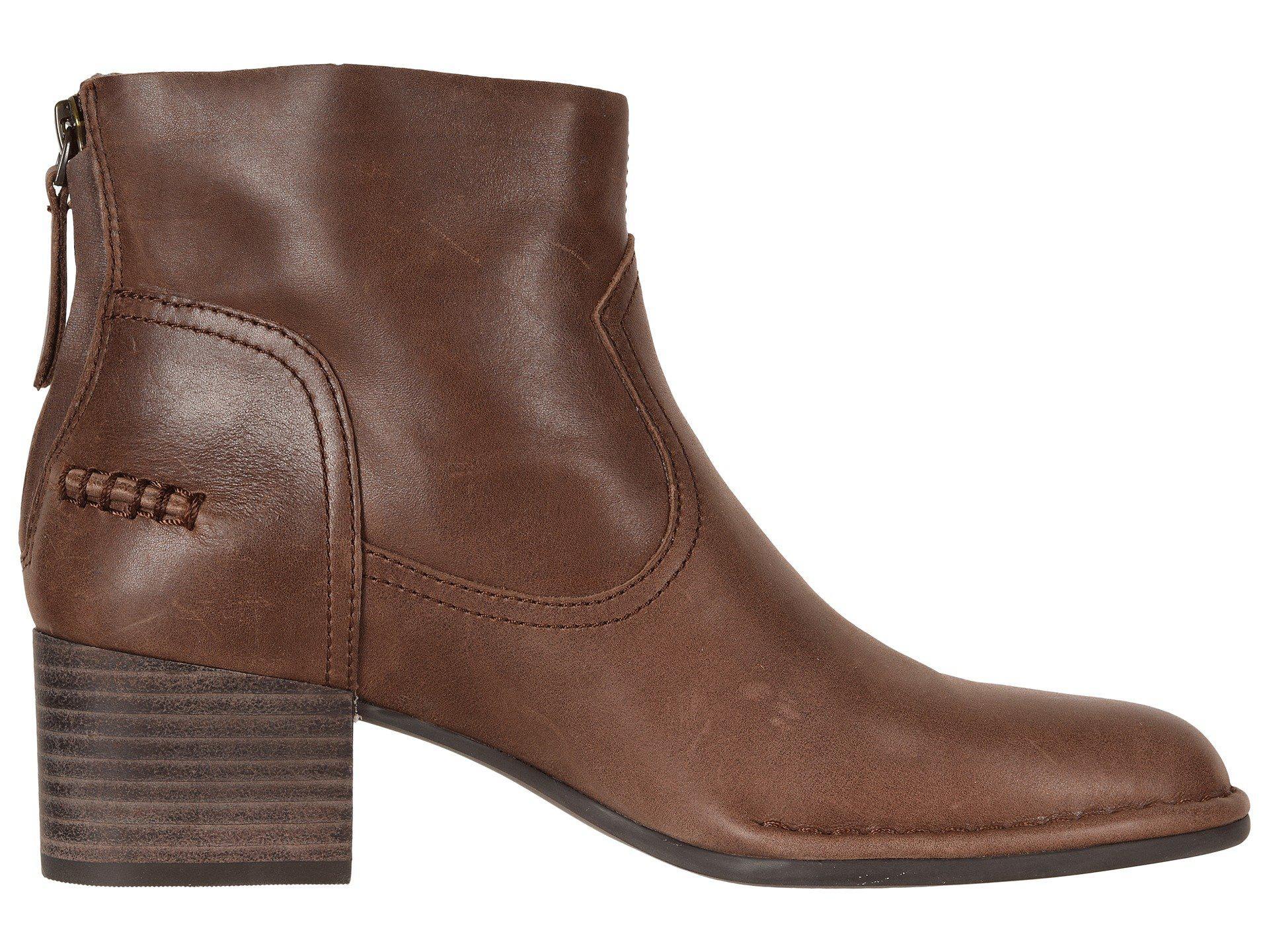 Ugg Bandara Ankle Boot Black Suede Women S Zip Boots In