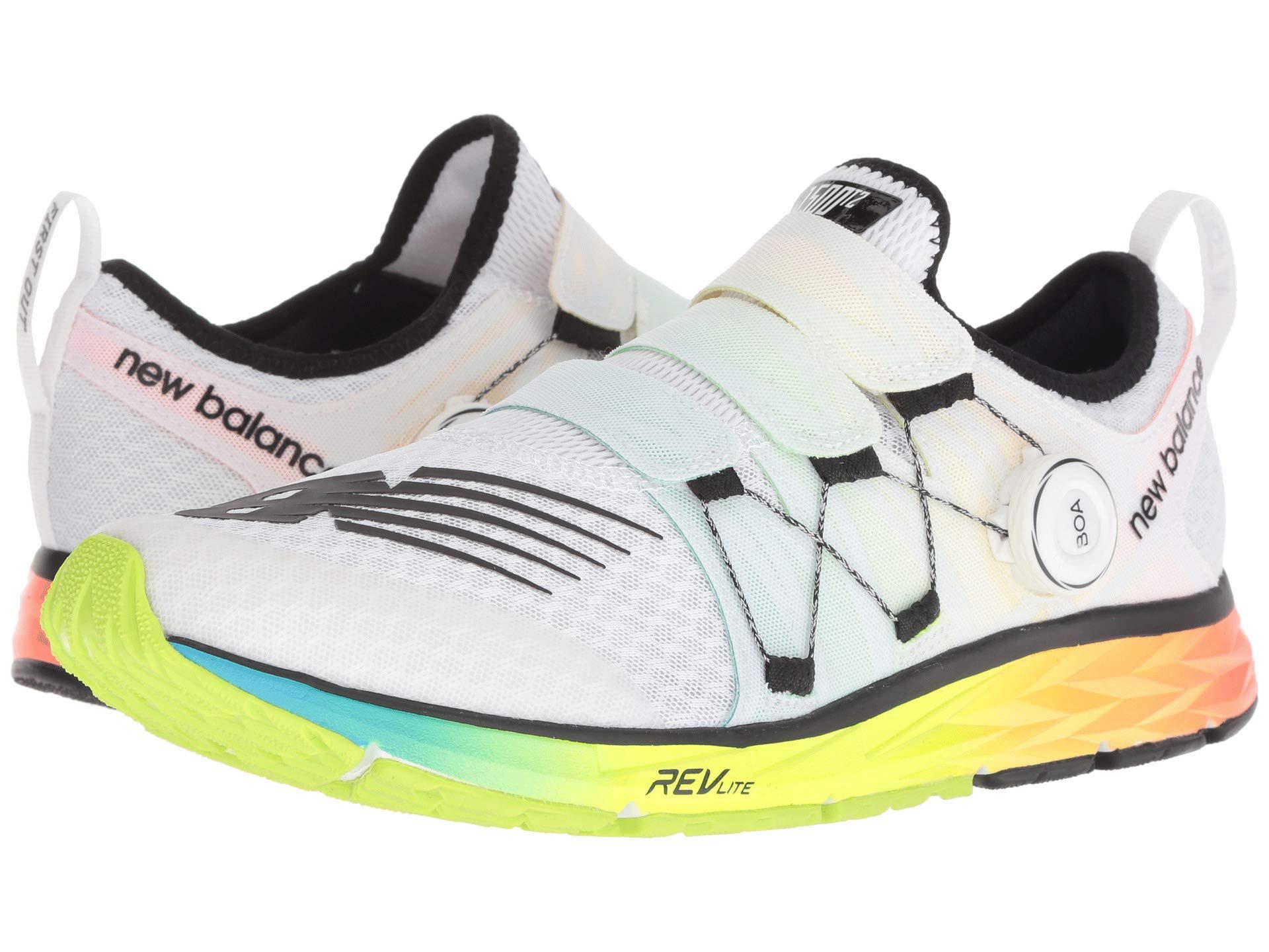1500t2 (white/multicolor) Men's Running Shoes