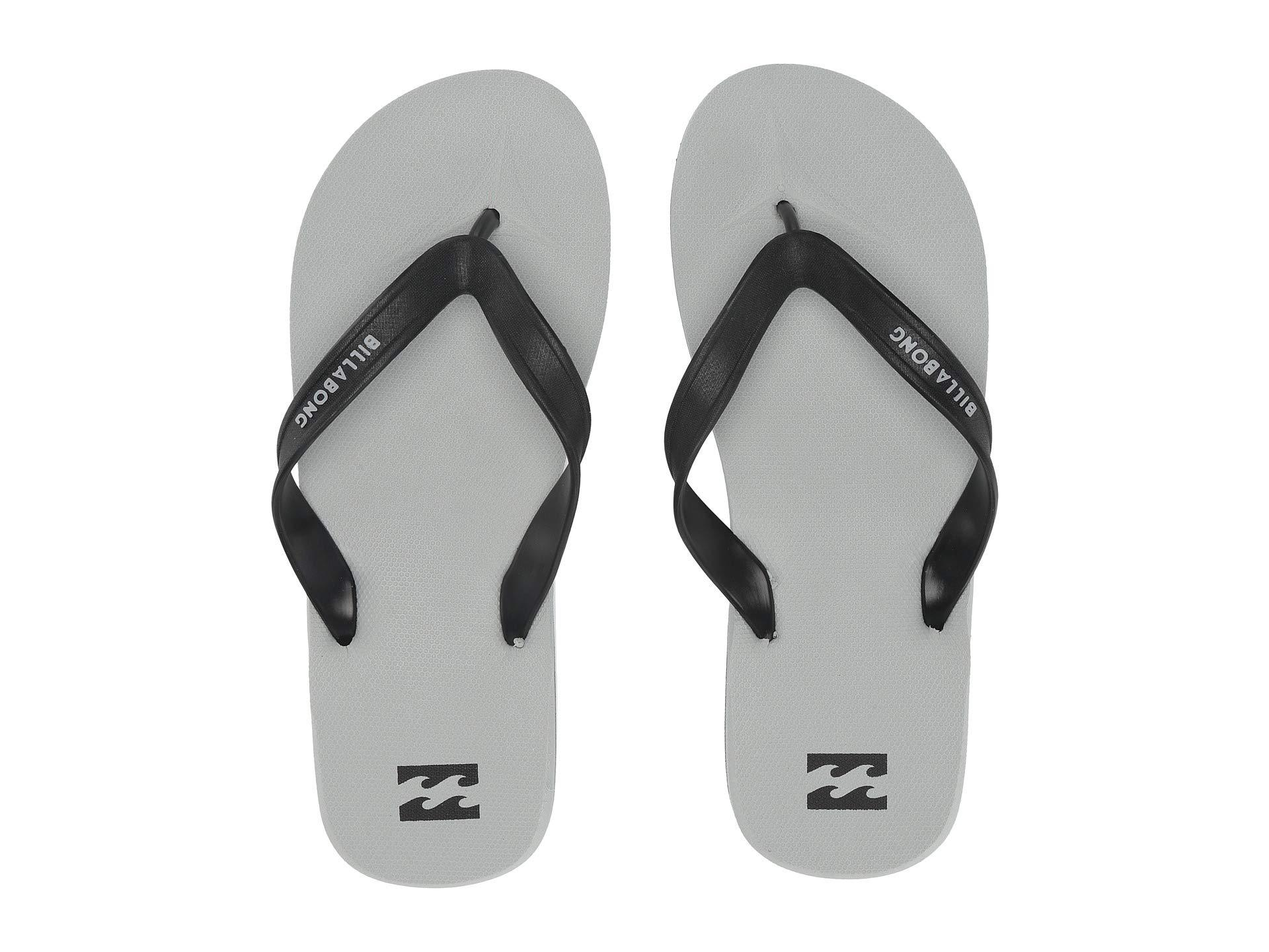 d5931ecf8 Billabong - Gray All Day Solid Sandal (bright Blue) Men s Sandals for Men  -. View fullscreen