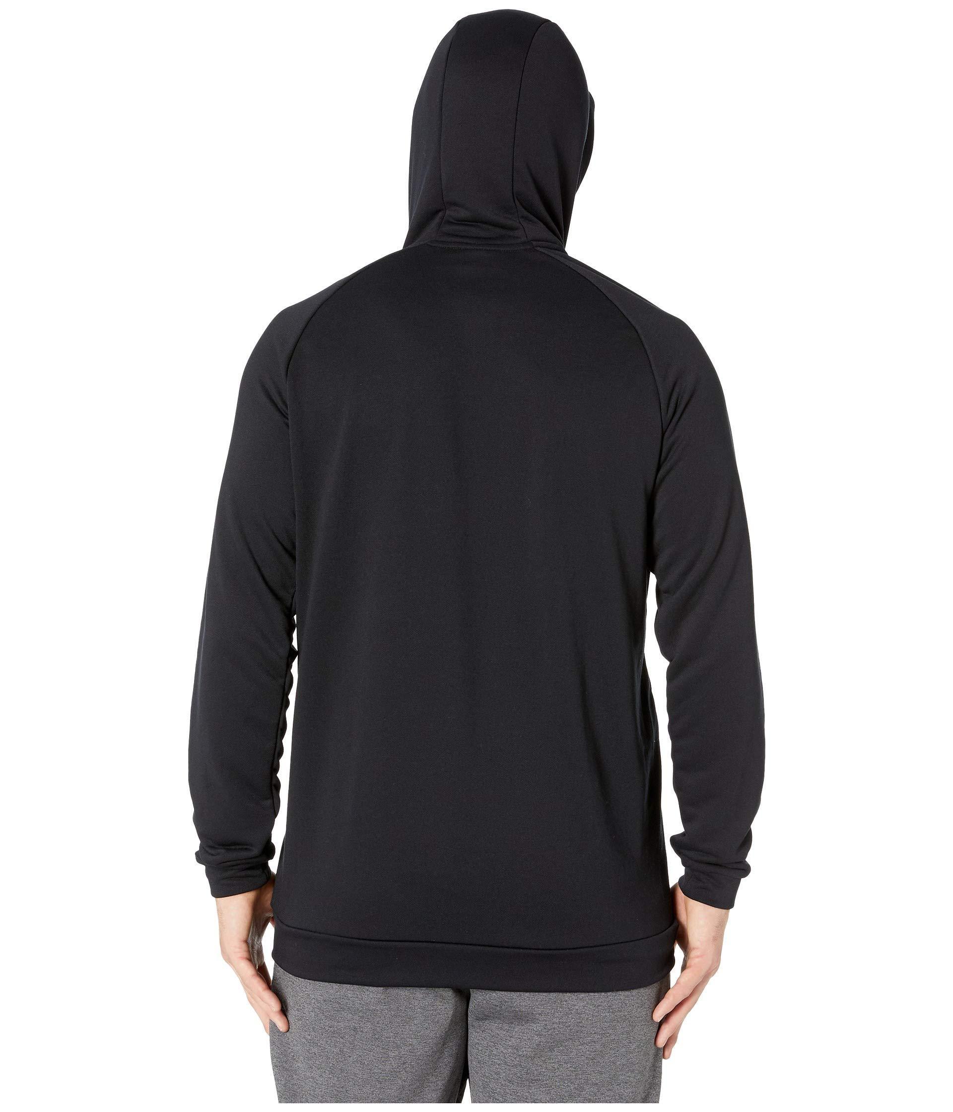 ad1f080192 Nike - Big Tall Dry Hoodie Pullover Fleece (black white) Men s Sweatshirt  for. View fullscreen