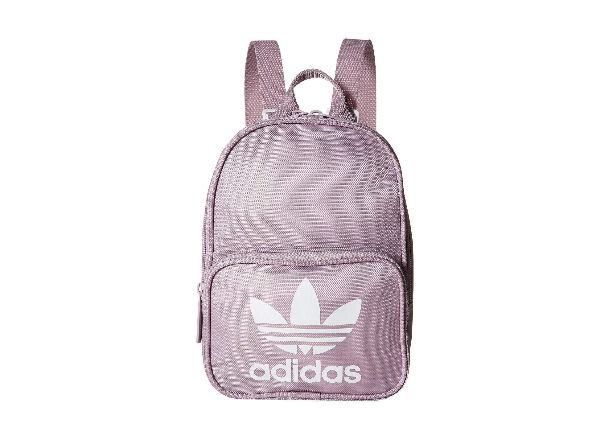 Women's Pink Originals Santiago Mini Backpack