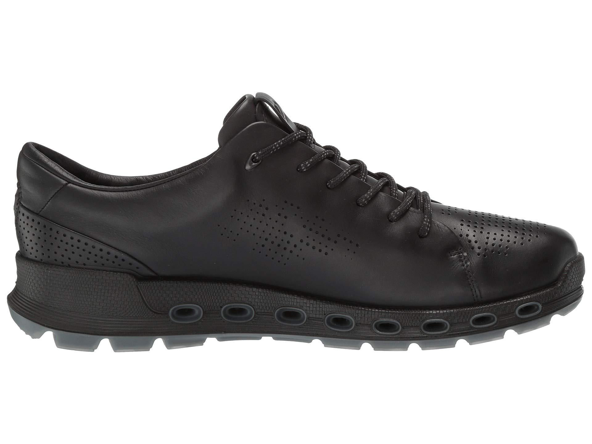 b070c9113 Ecco Cool 2.0 Retro Sneaker (mink) Men s Shoes in Black for Men - Lyst