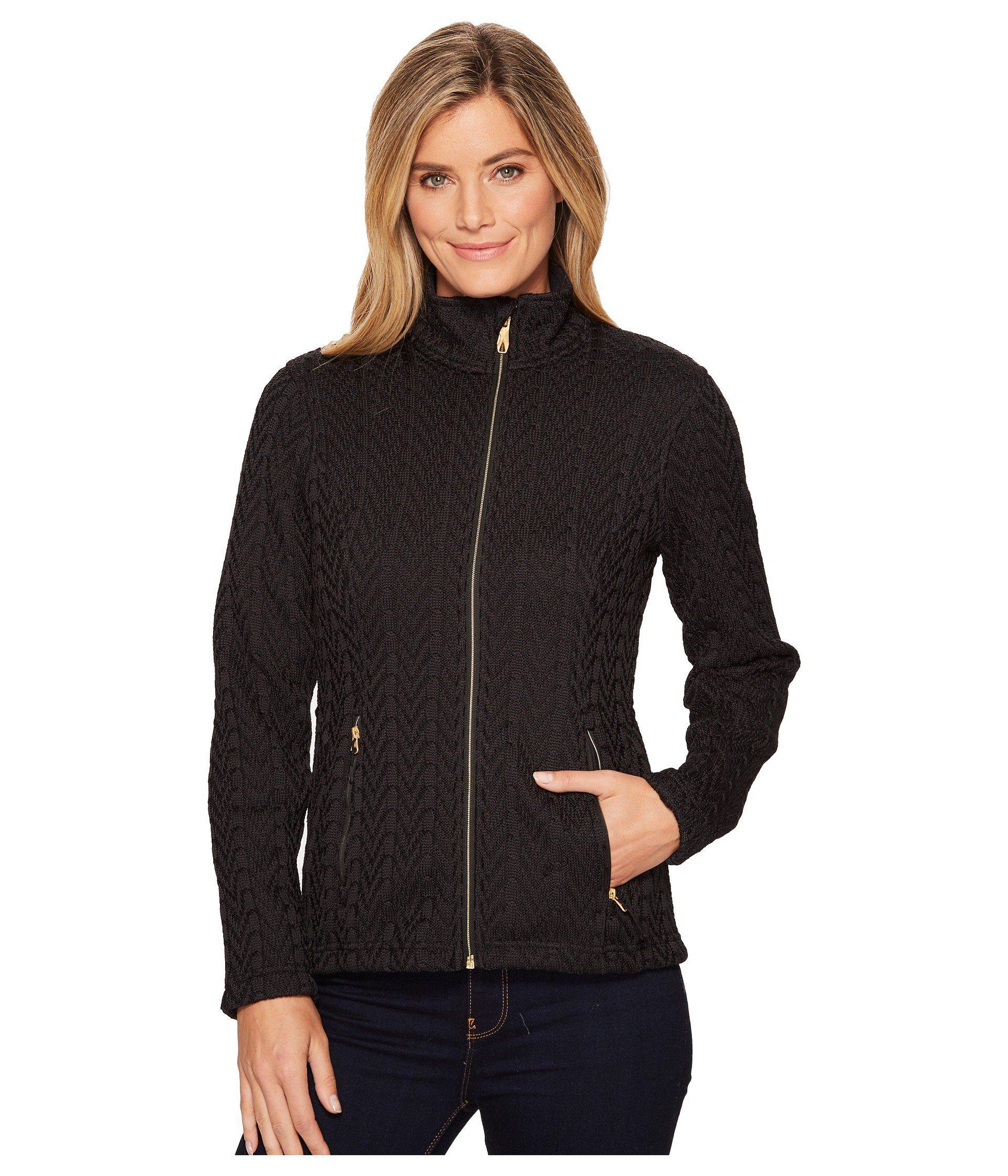 Spyder Women/'s Major Cable Stryke Jacket