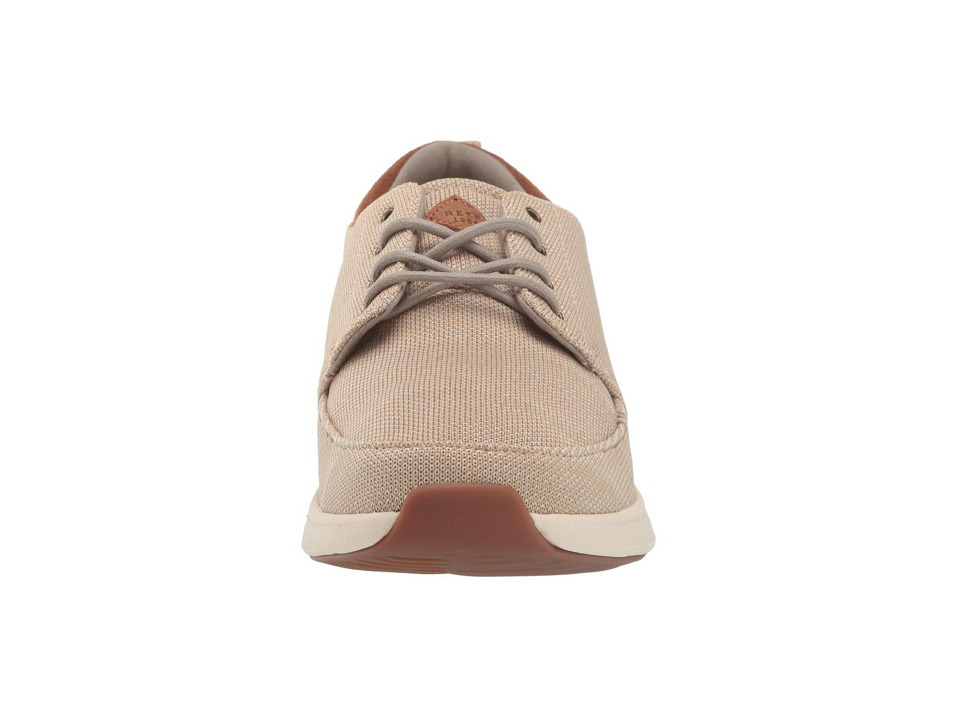 7144c2c089e8 Reef - Natural Rover Low Tx (grey heather) Men s Shoes for Men -. View  fullscreen